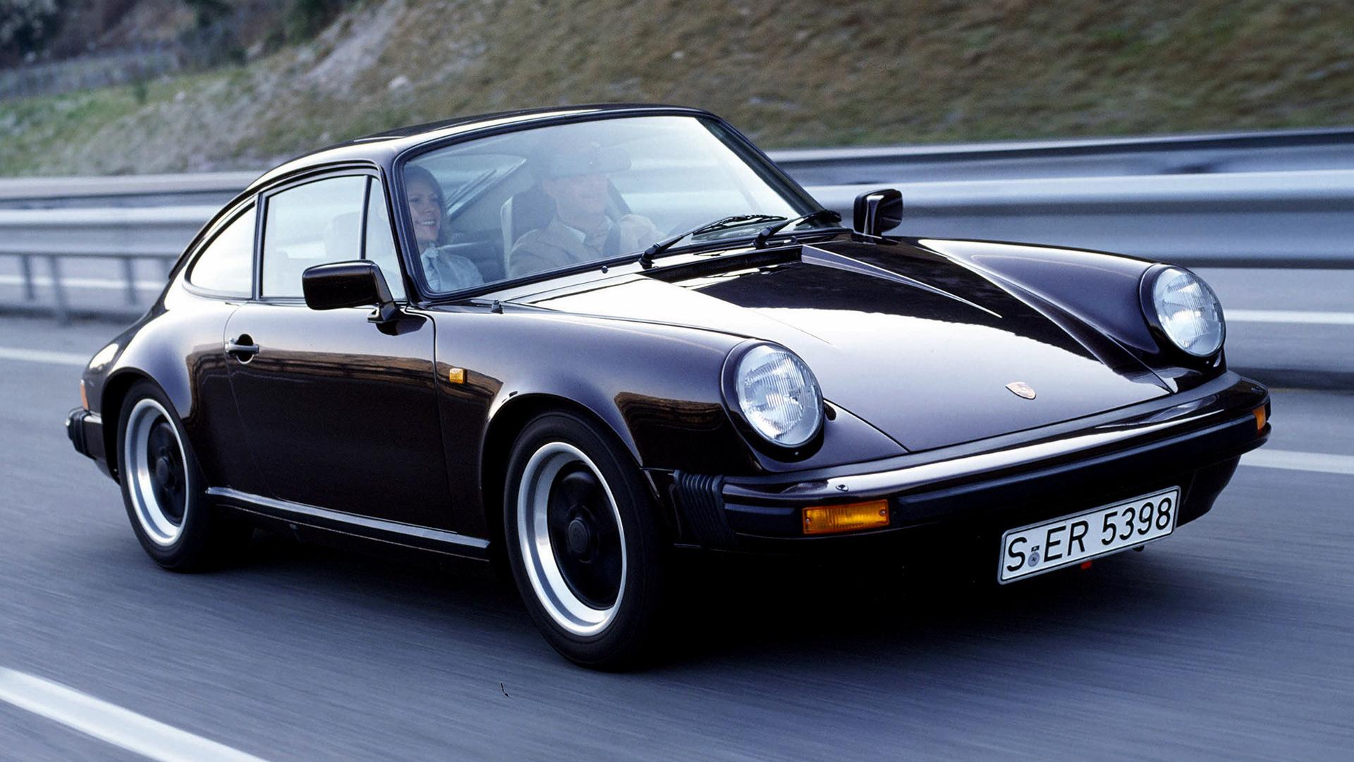 Porsche 911 Sc 1977 Wallpapers And Hd Images Car Pixel