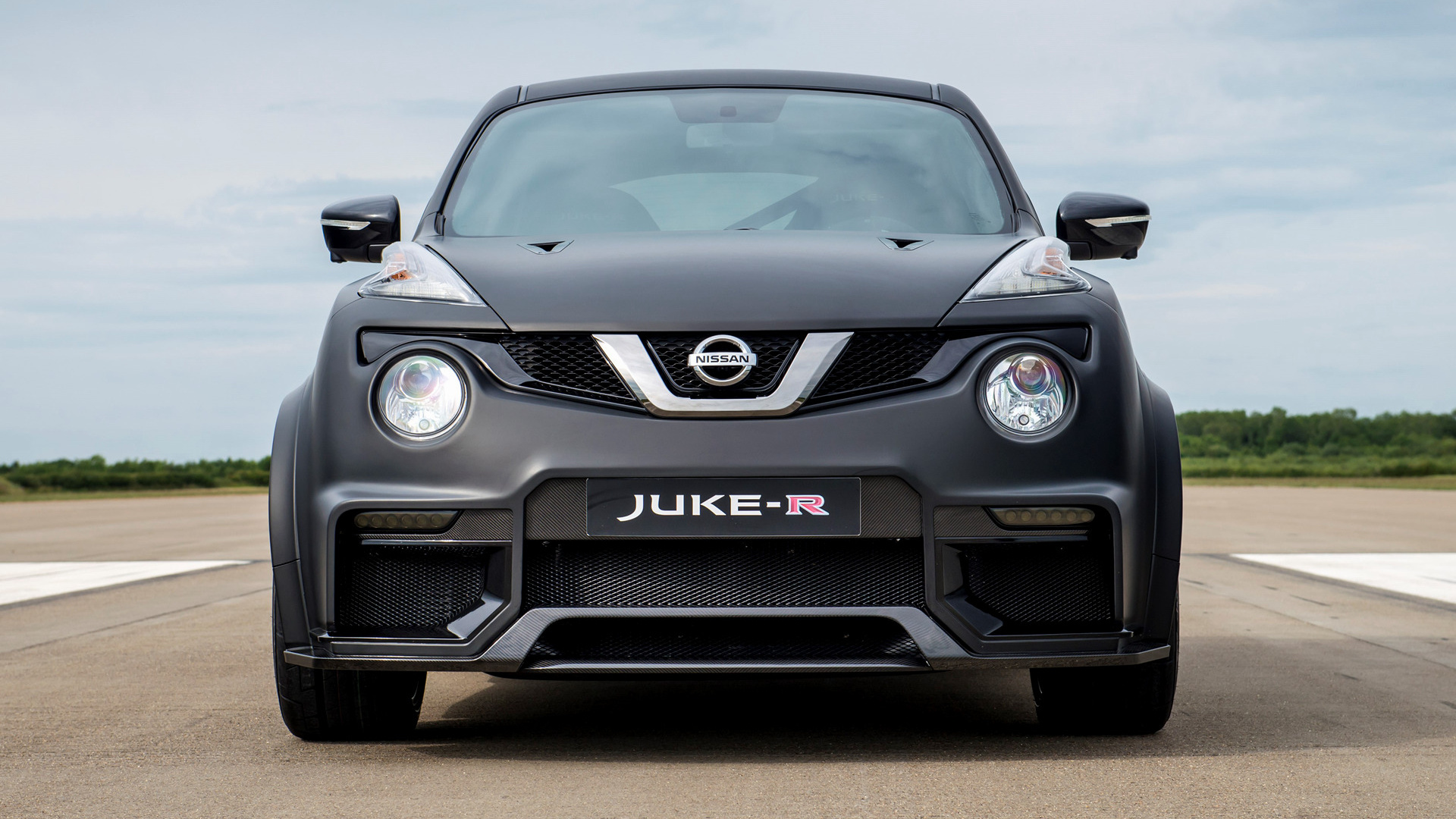 nissan juke r 2 0 concept 2015 wallpapers and hd images car pixel. Black Bedroom Furniture Sets. Home Design Ideas