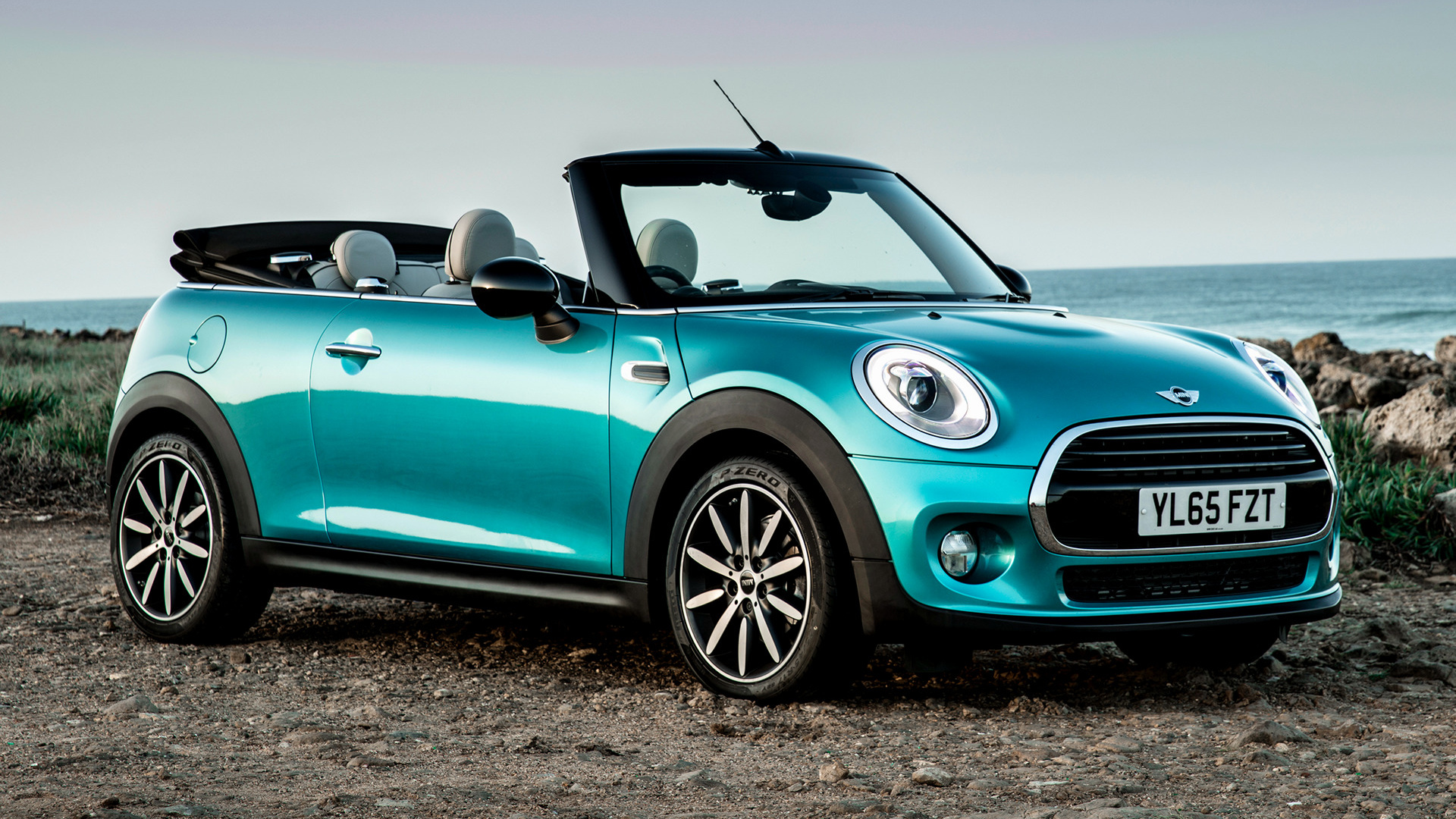 2016 Mini Cooper Convertible Uk Wallpapers And Hd Images Car Pixel