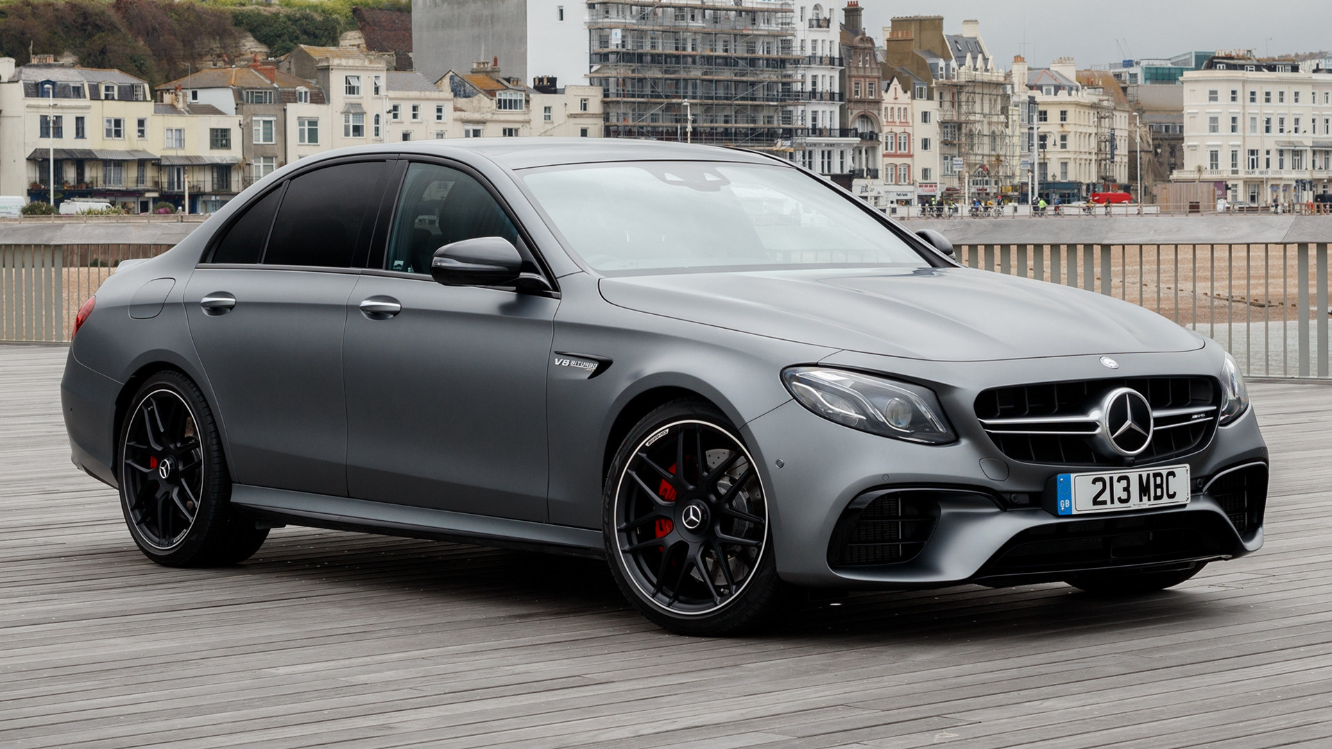 2017 Mercedes Amg E 63 S Uk Wallpapers And Hd Images