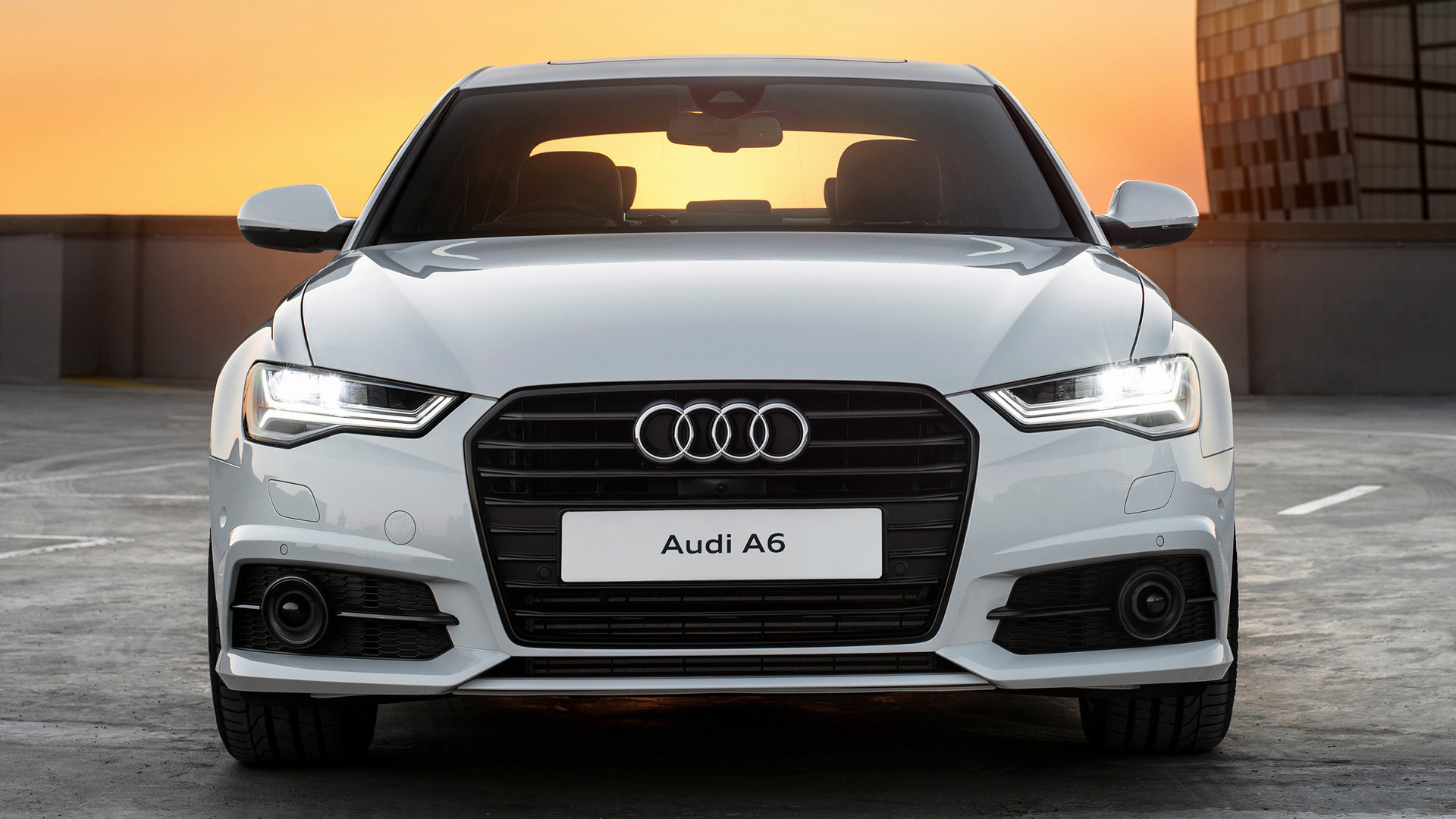 2015 Audi A6 Sedan S line (ZA) - Wallpapers and HD Images ...