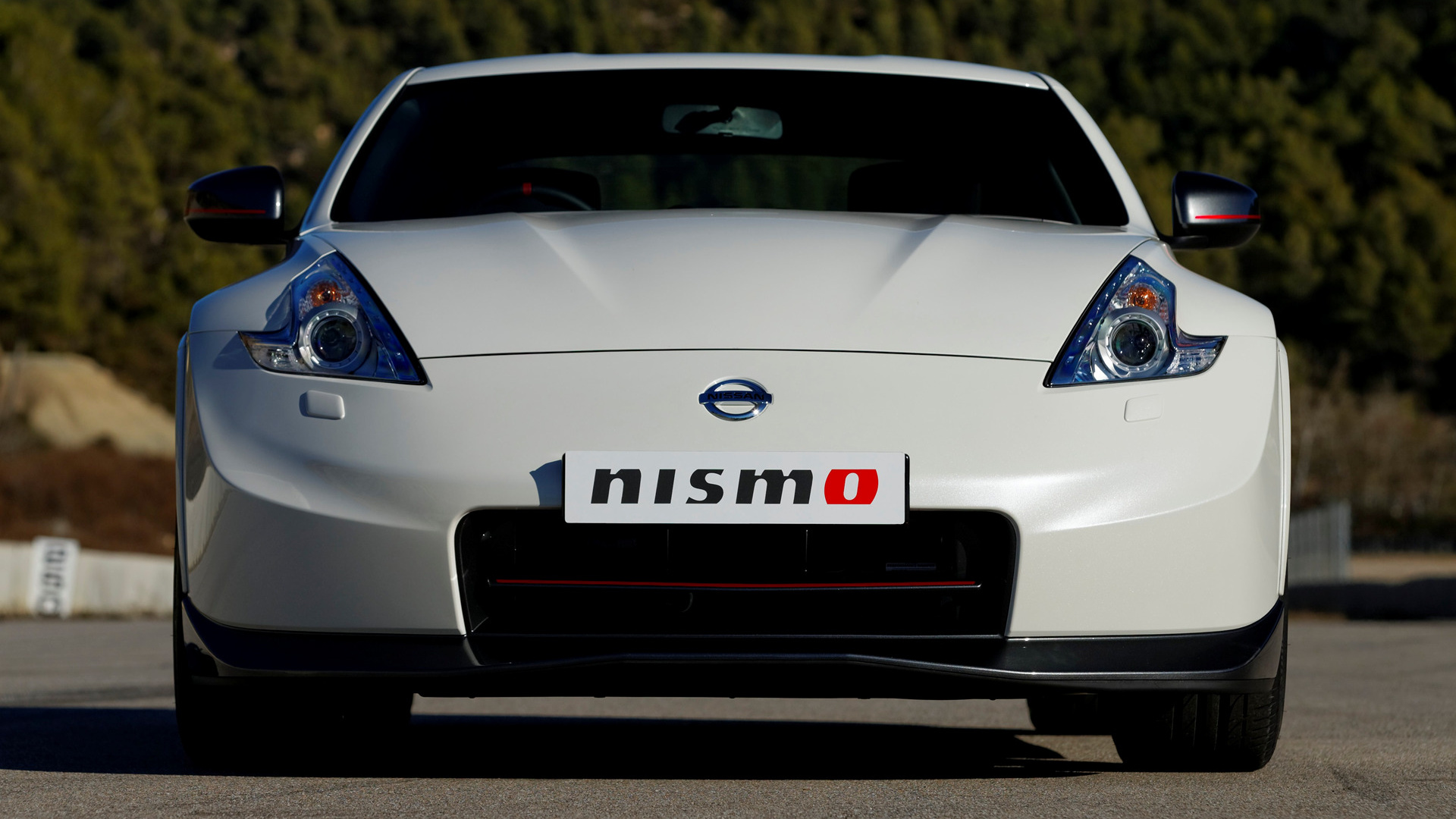 Nissan 370z nismo 2013 uk wallpapers and hd images car pixel wallpapers nissan 370z nismo 2013 uk thumbnail 13097 13097 hd 169 vanachro Choice Image