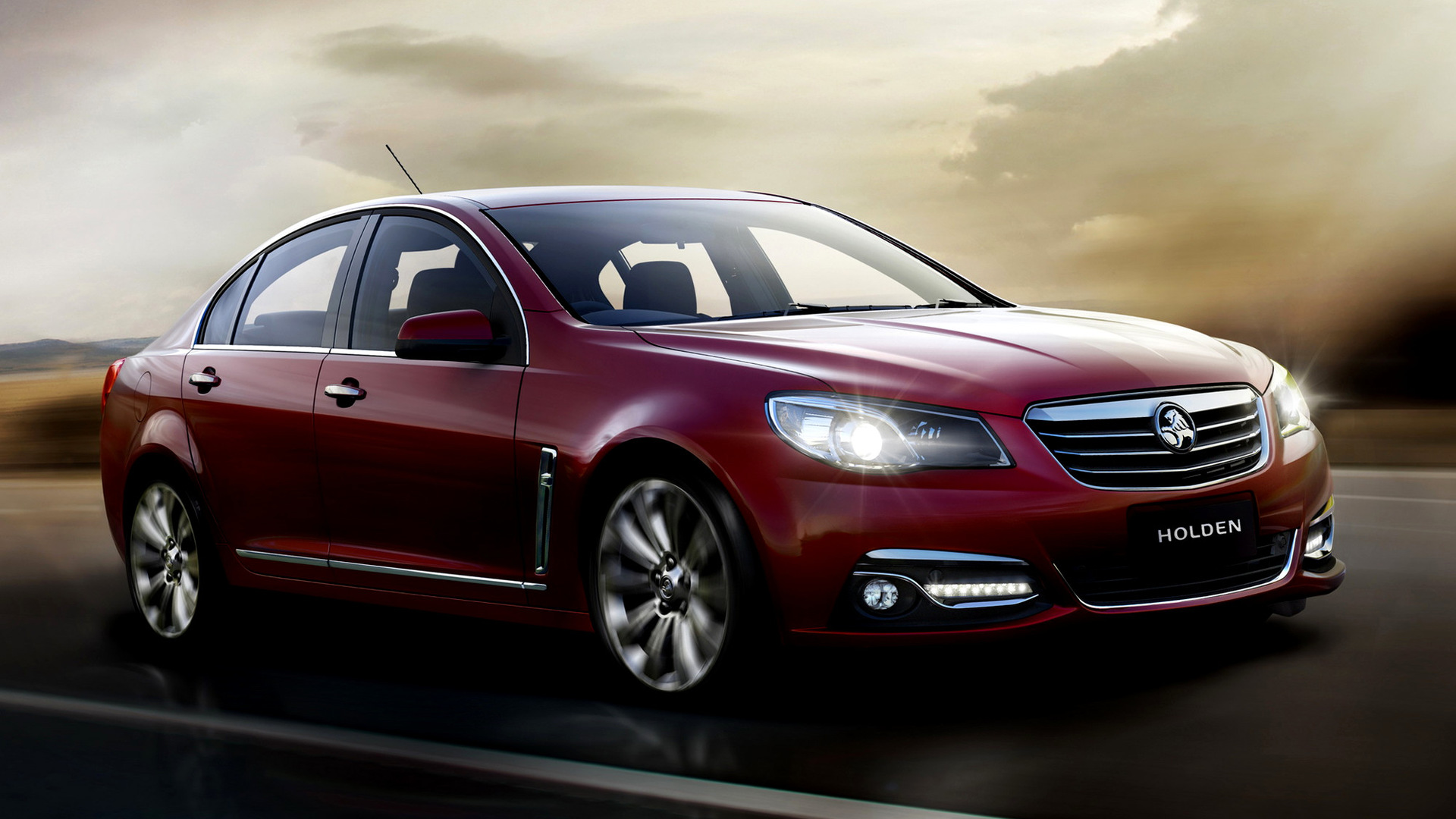 holden calais v 2013 wallpapers and hd images car pixel. Black Bedroom Furniture Sets. Home Design Ideas