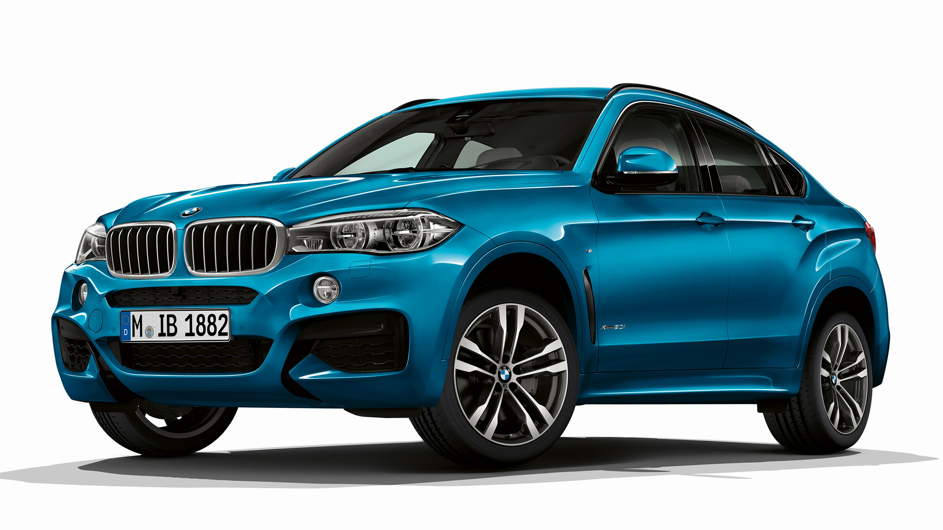 bmw x6 m sport edition 2017 wallpapers and hd images car pixel. Black Bedroom Furniture Sets. Home Design Ideas
