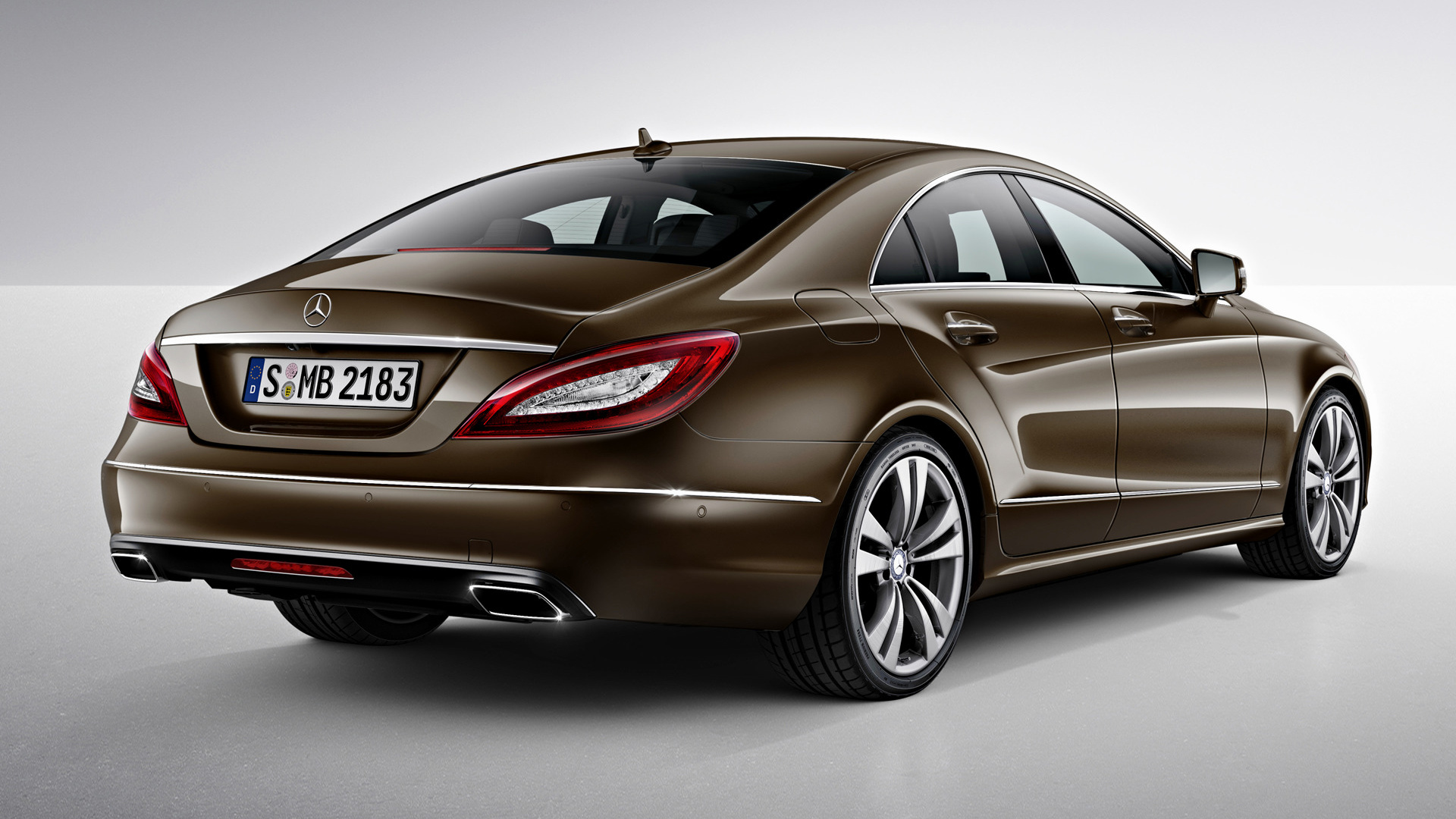 Mercedes benz cls class 2014 wallpapers and hd images for Mercedes benz cls class