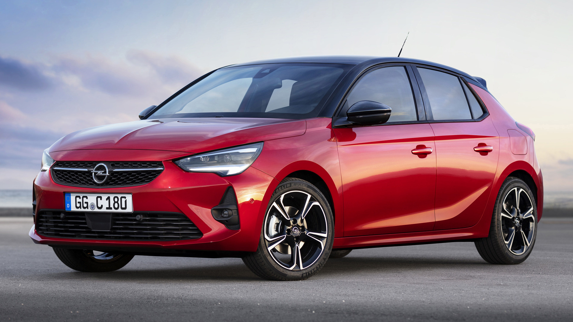 2019 Opel Corsa GS Line - Wallpapers and HD Images   Car Pixel
