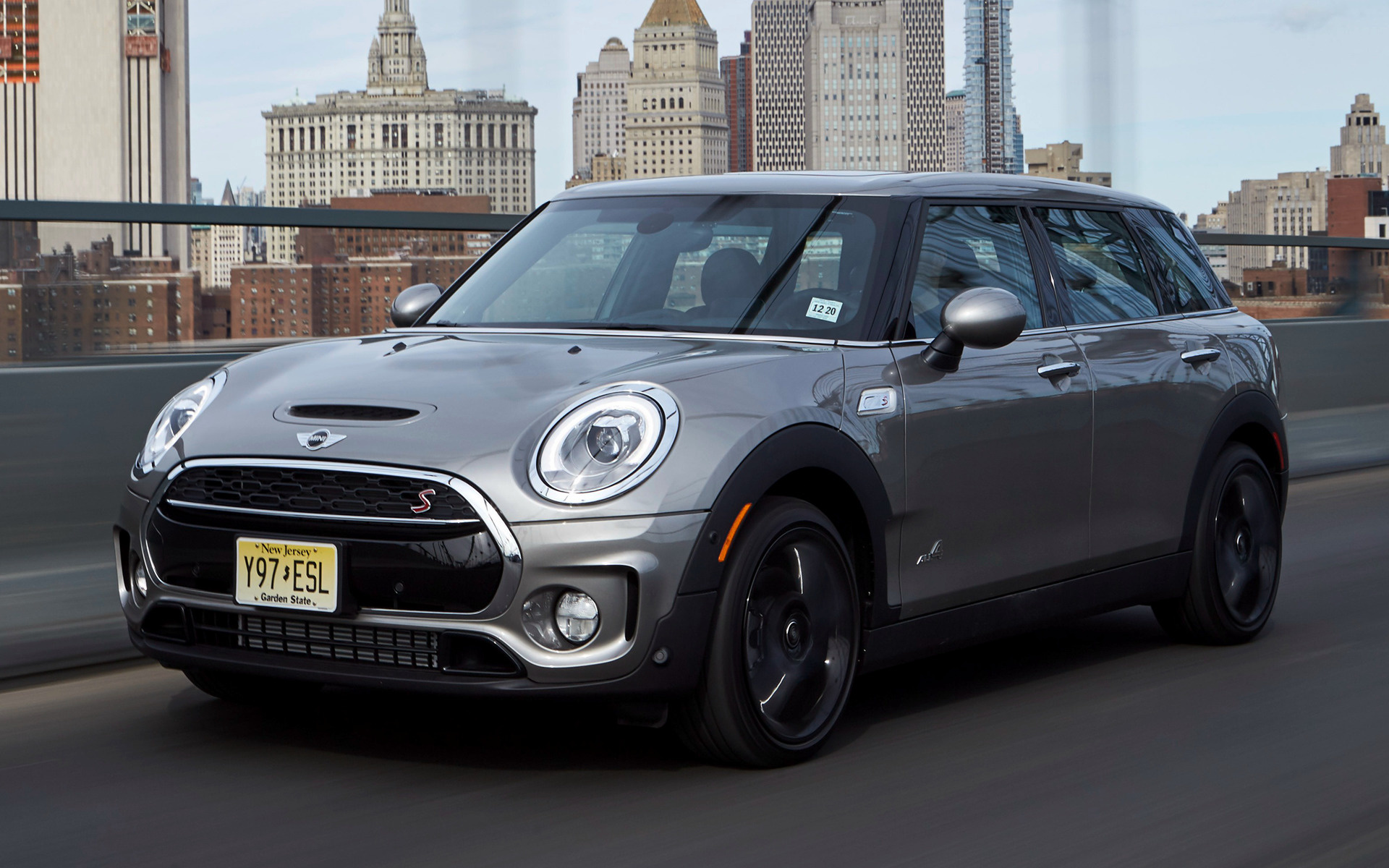 ... Cooper Clubman Mini Cooper Clubman | 2017 - 2018 Best Cars Reviews