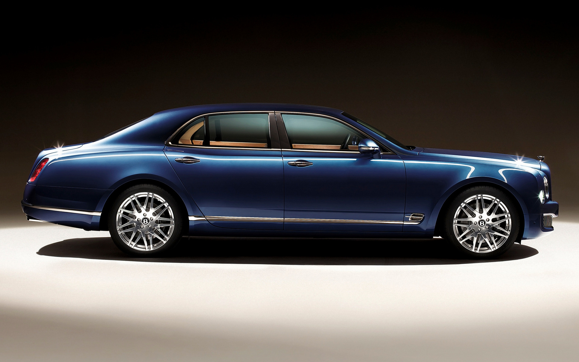 Bentley Mulsanne Executive Interior (2012) Wallpapers and HD Images ...