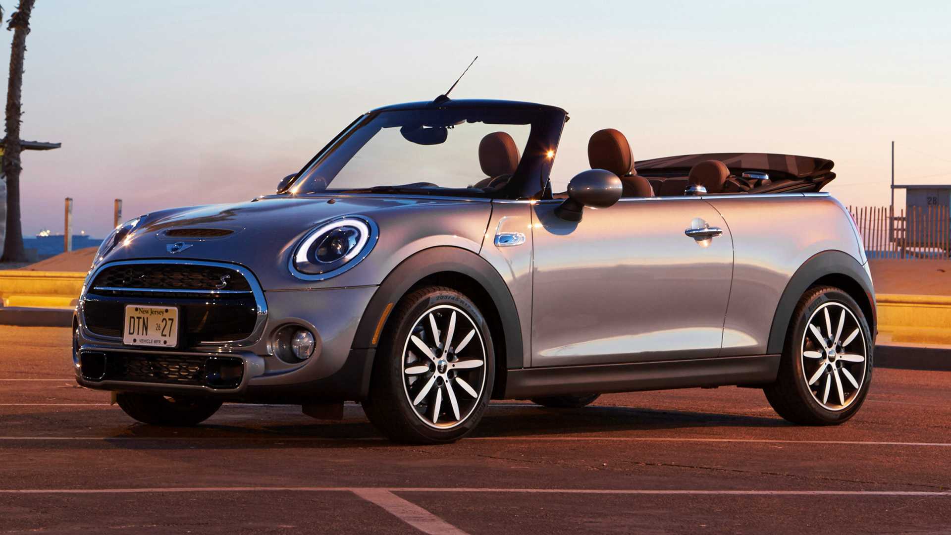 mini cooper s convertible 2016 us wallpapers and hd