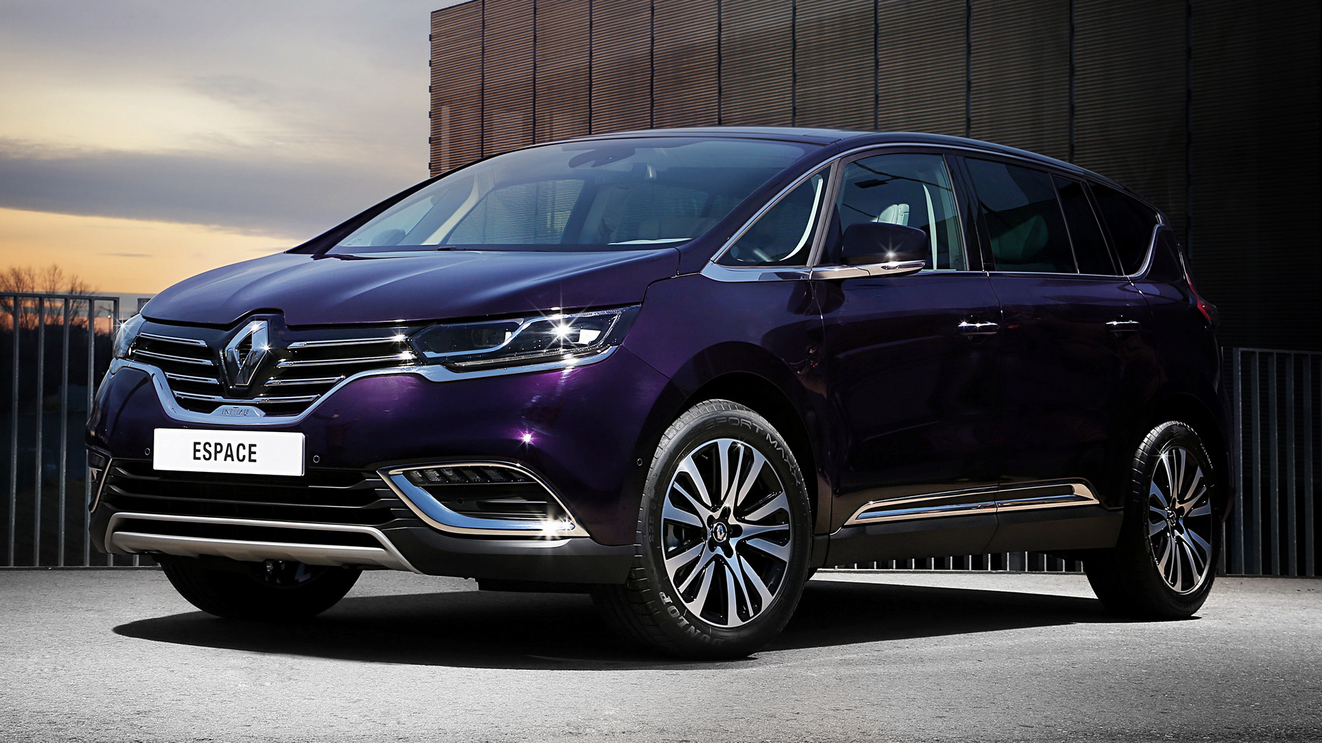 Dodge Ram 2015 >> 2015 Renault Espace Initiale Paris - Wallpapers and HD ...