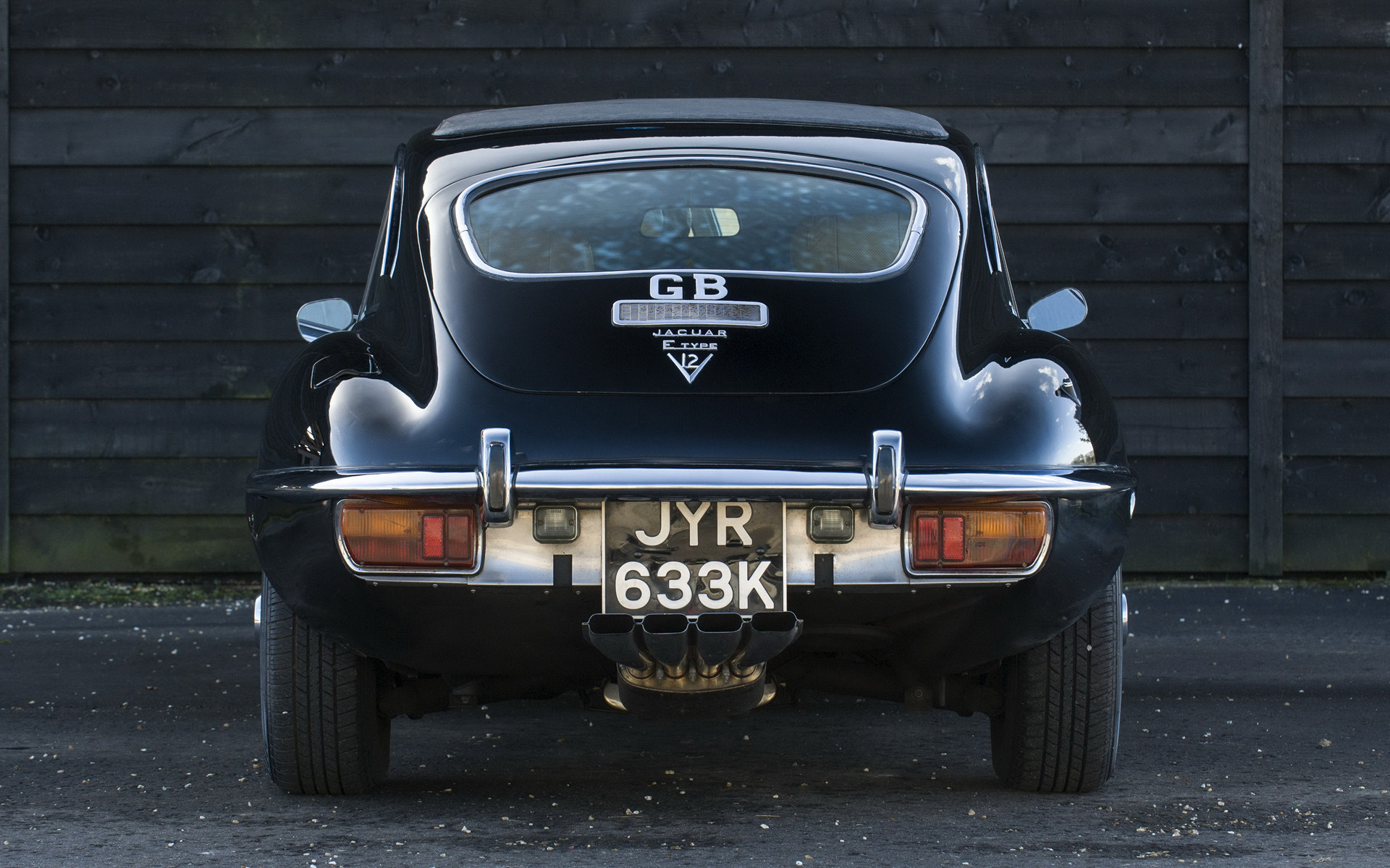 9 Seater Car >> 1971 Jaguar E-Type V12 2+2 Coupe (UK) - Wallpapers and HD ...