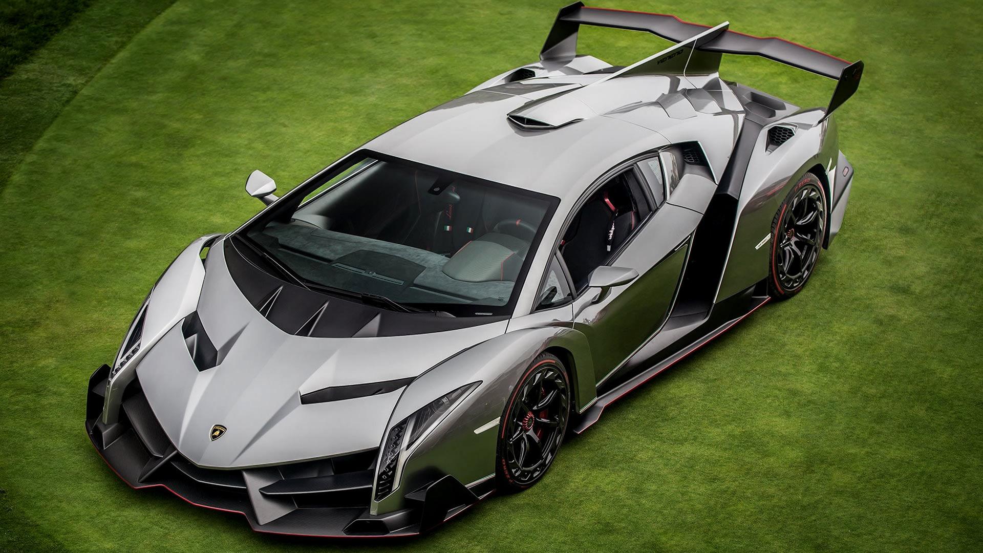 Lamborghini Veneno 2013 Wallpapers And Hd Images Car Pixel