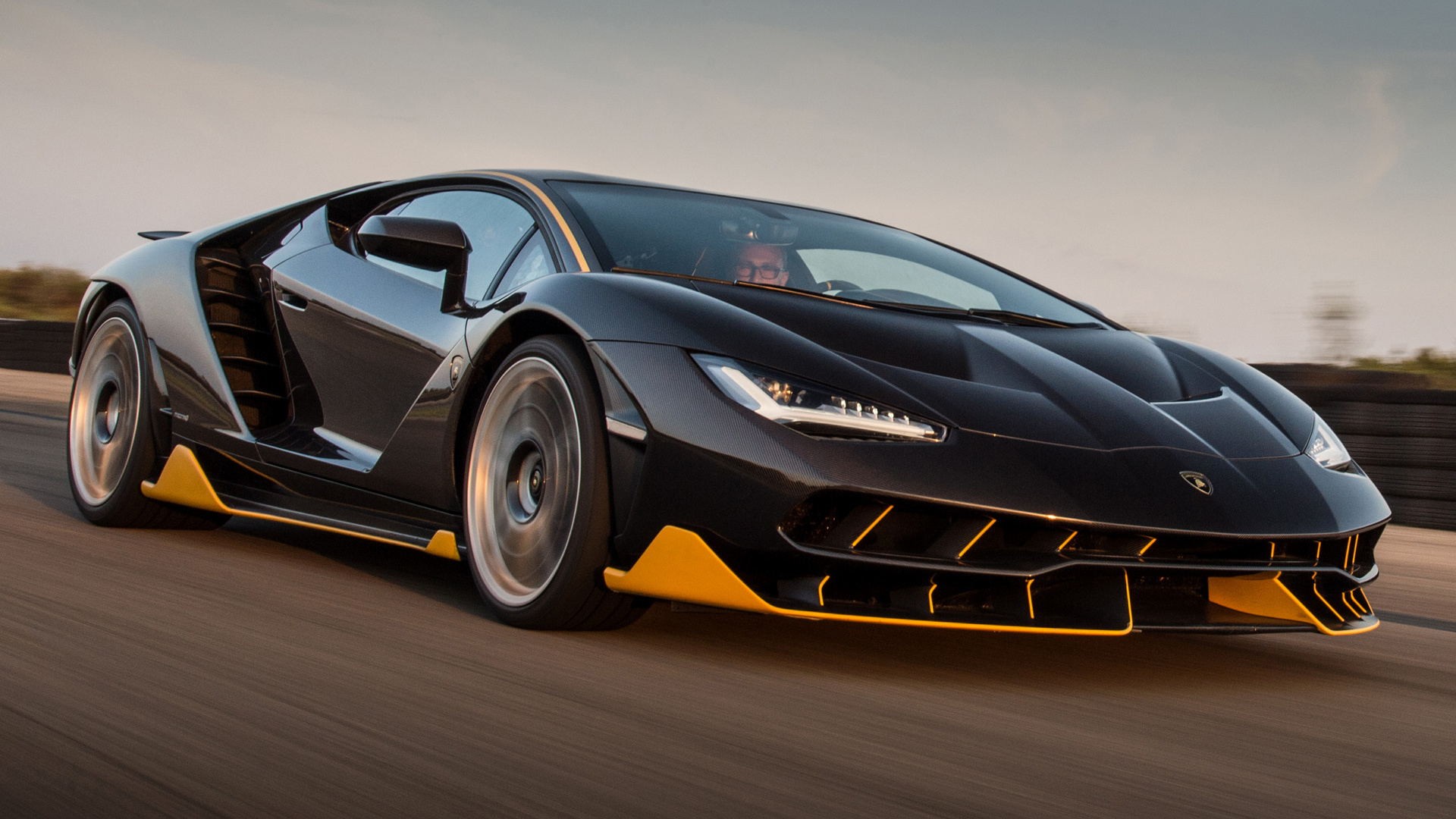 Lamborghini Centenario 2016 Wallpapers And Hd Images