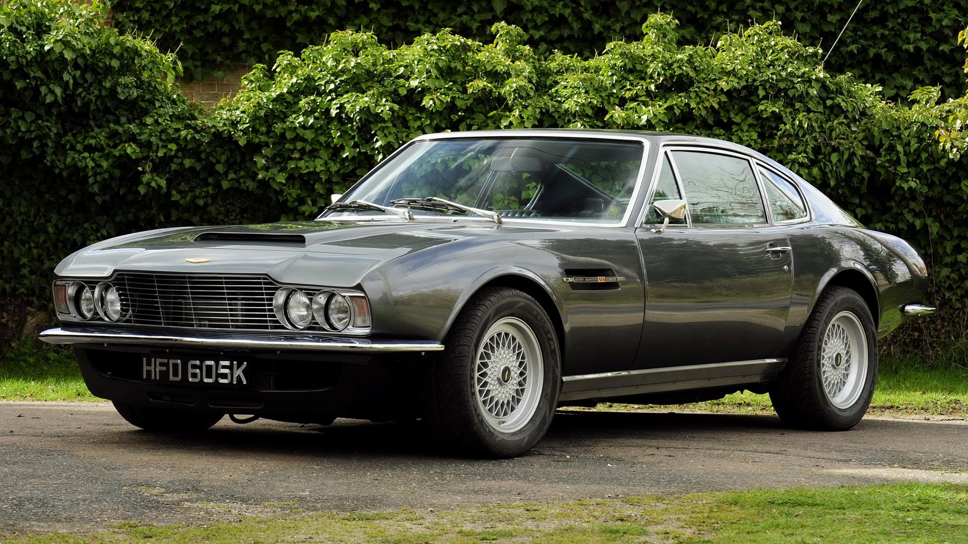 1970 Aston Martin Dbs V8 Uk Hintergrundbilder Und Wallpaper In Hd Car Pixel