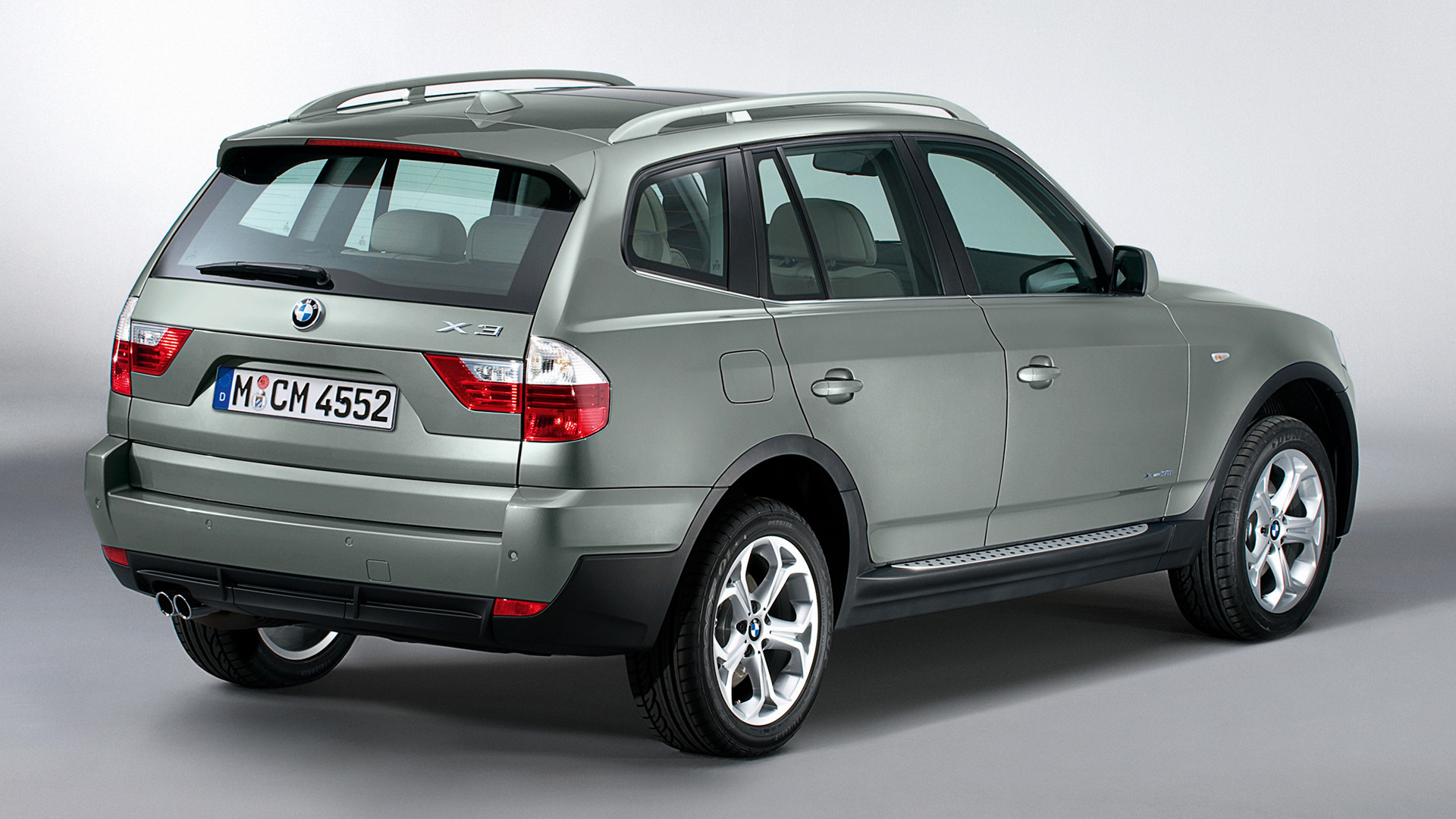 bmw x3 exclusive edition 2008 wallpapers and hd images car pixel. Black Bedroom Furniture Sets. Home Design Ideas