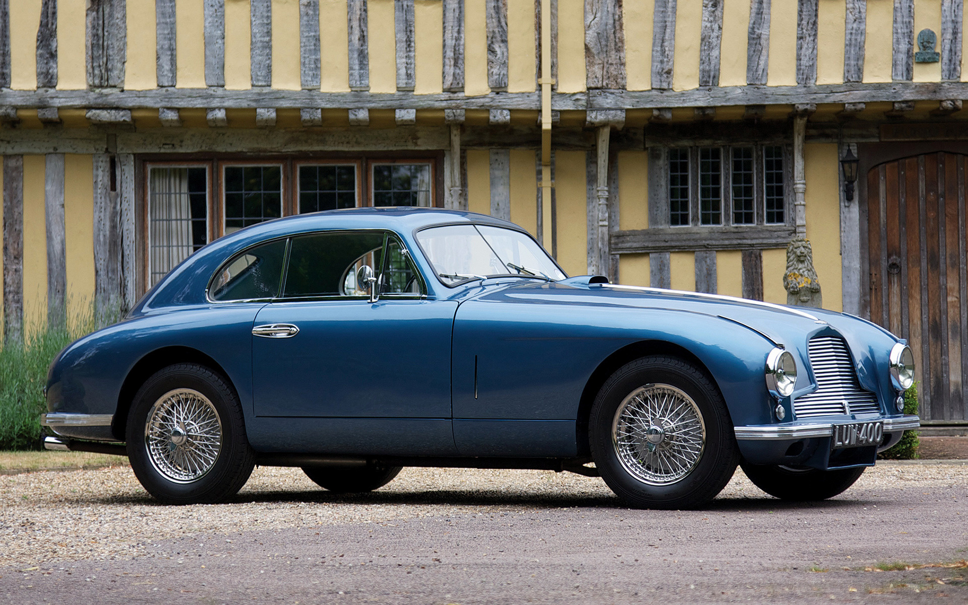 1950 Aston Martin Db2 Uk Wallpapers And Hd Images Car Pixel