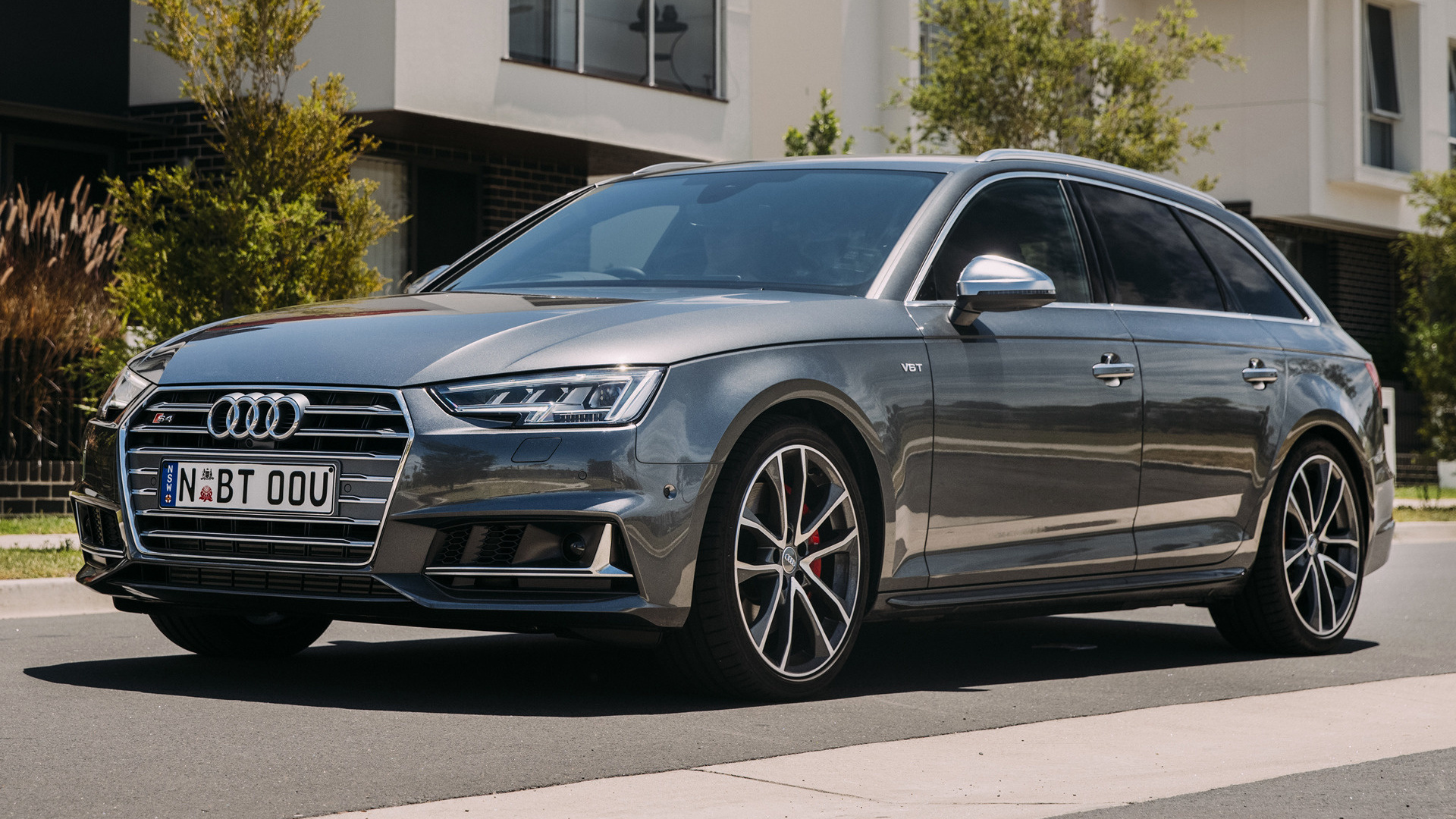 2017 audi s4 avant au wallpapers and hd images car pixel. Black Bedroom Furniture Sets. Home Design Ideas