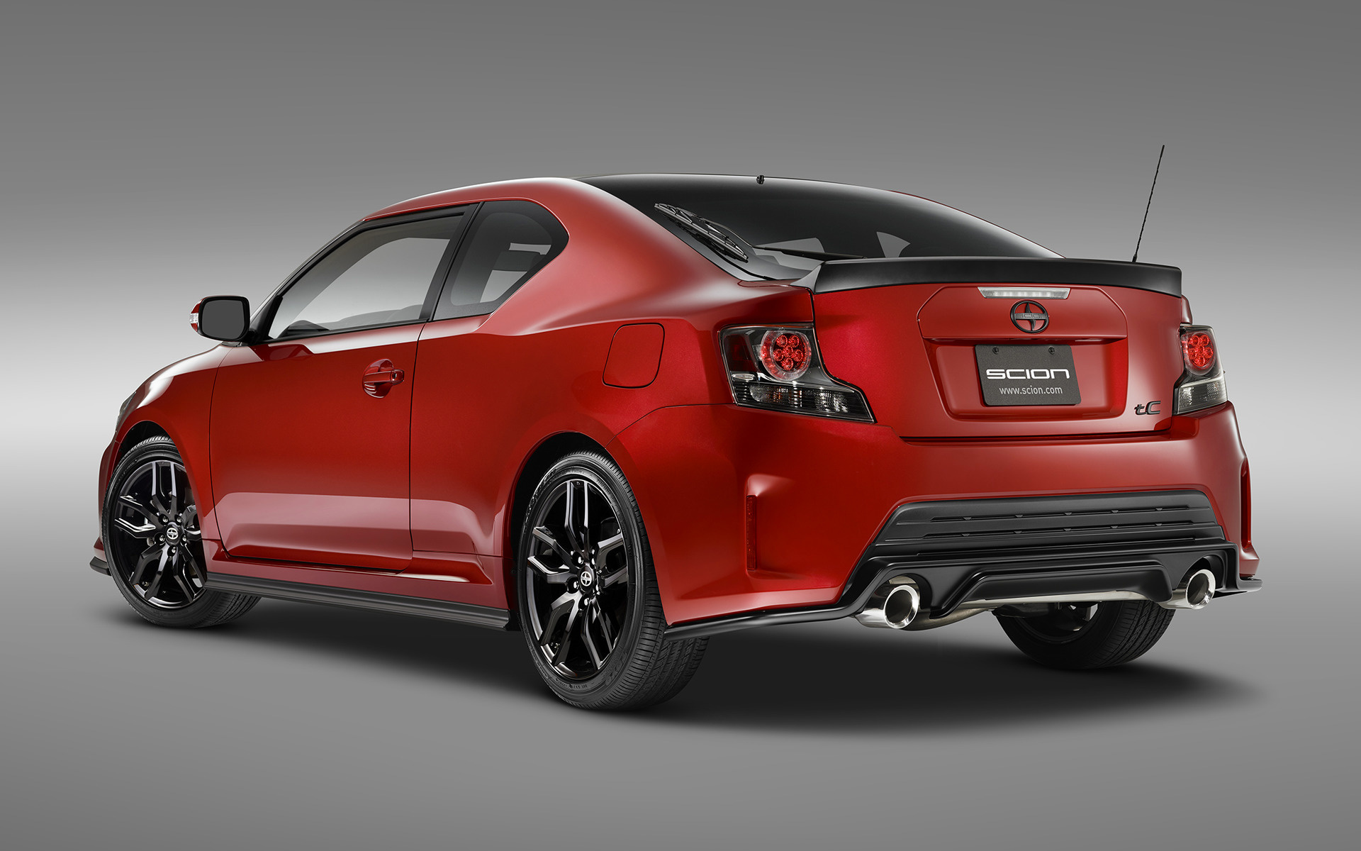 2016 Scion tC Release Series 10.0 - Wallpapers and HD ...