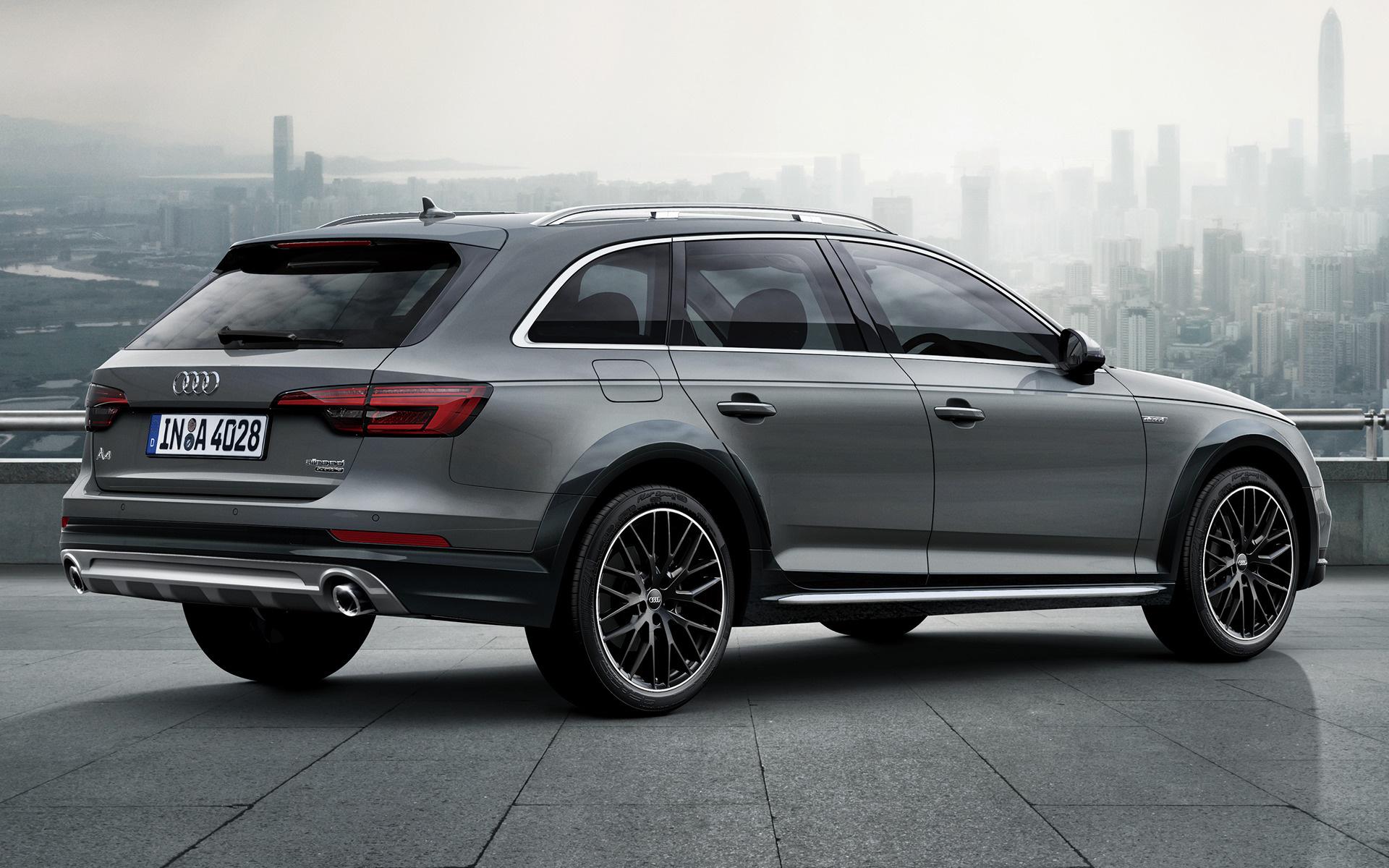 Kelebihan Audi Allroad 2018 Spesifikasi
