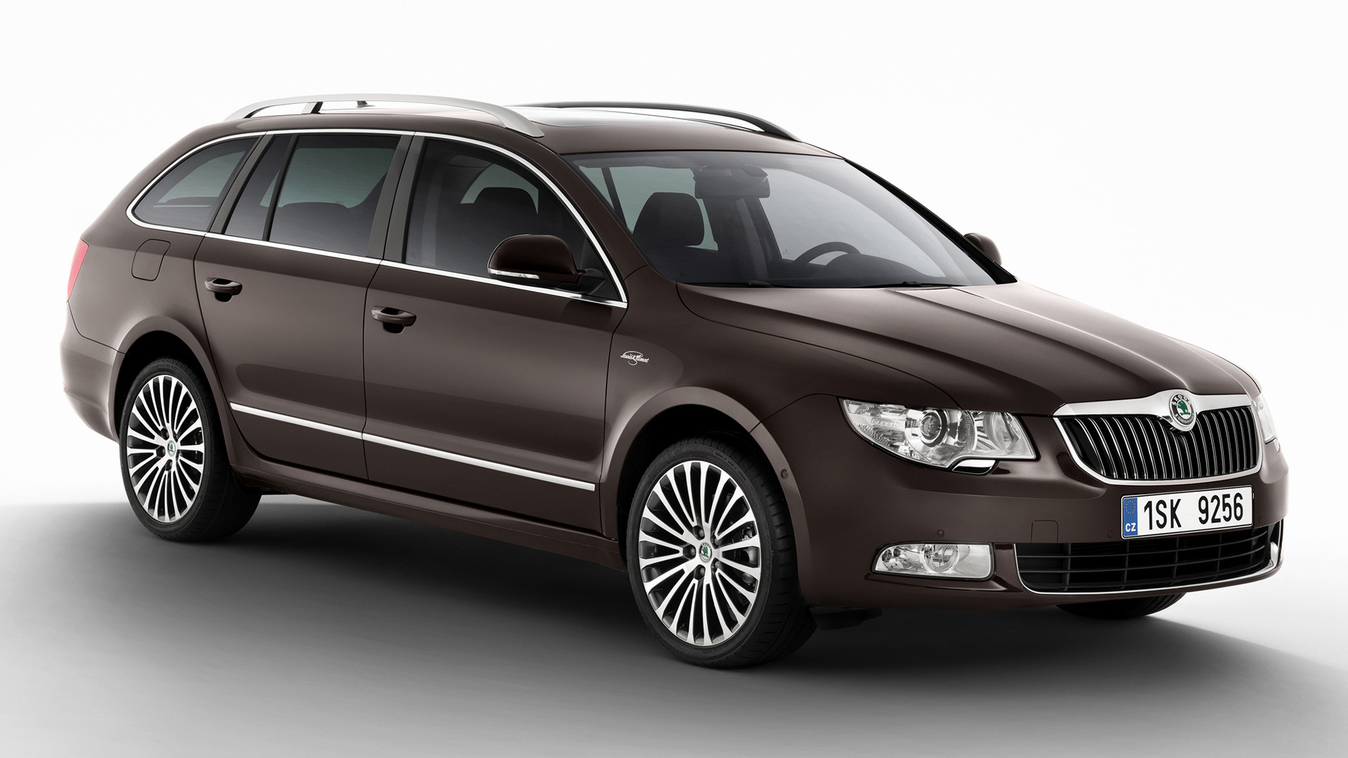 skoda superb combi laurin klement 2011 wallpapers and hd images car pixel. Black Bedroom Furniture Sets. Home Design Ideas