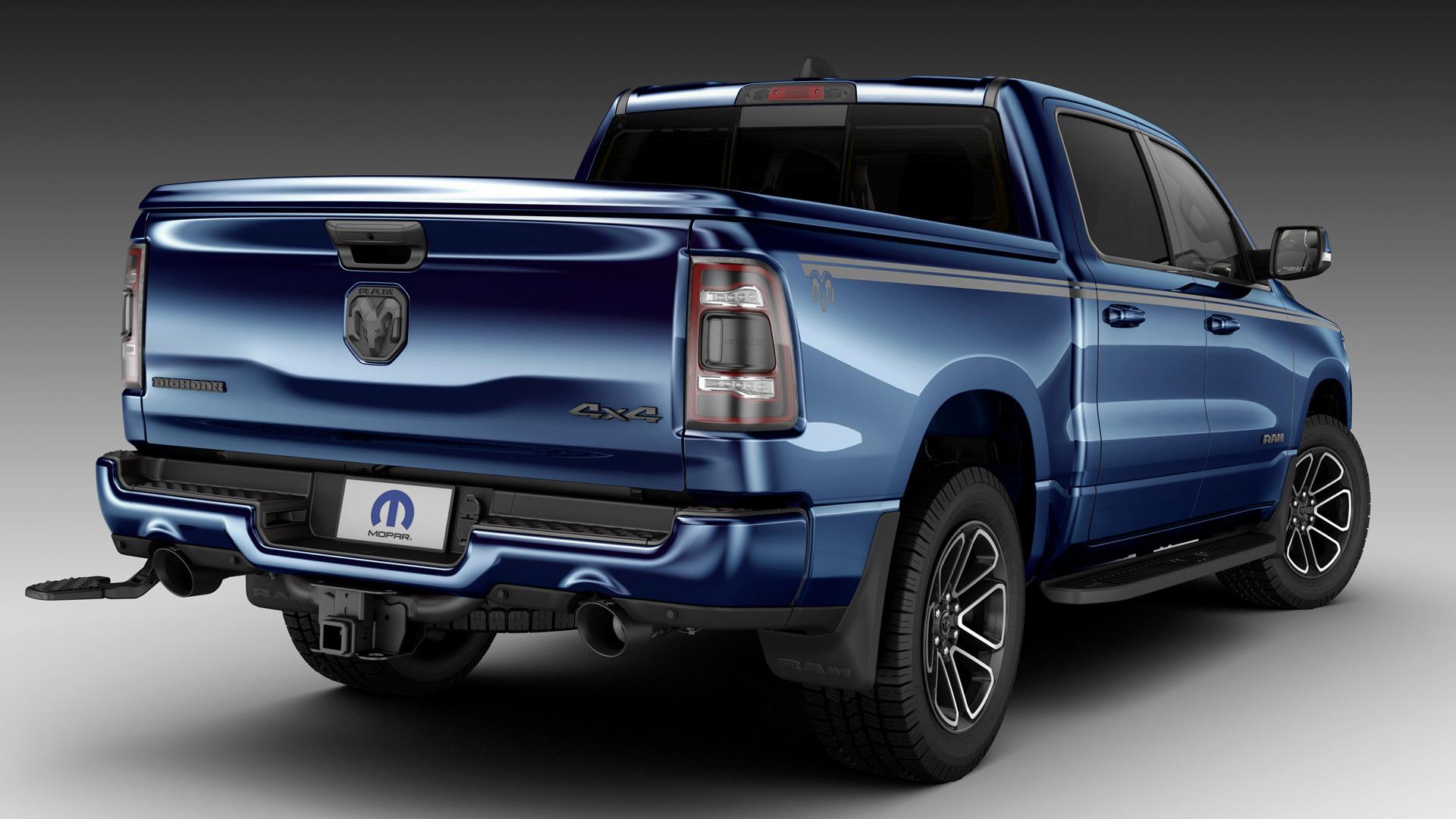 ram 1500 horn mopar parts crew cab pickup truck patriot short boss shocks wagon accessories power custom touchscreen competition inch