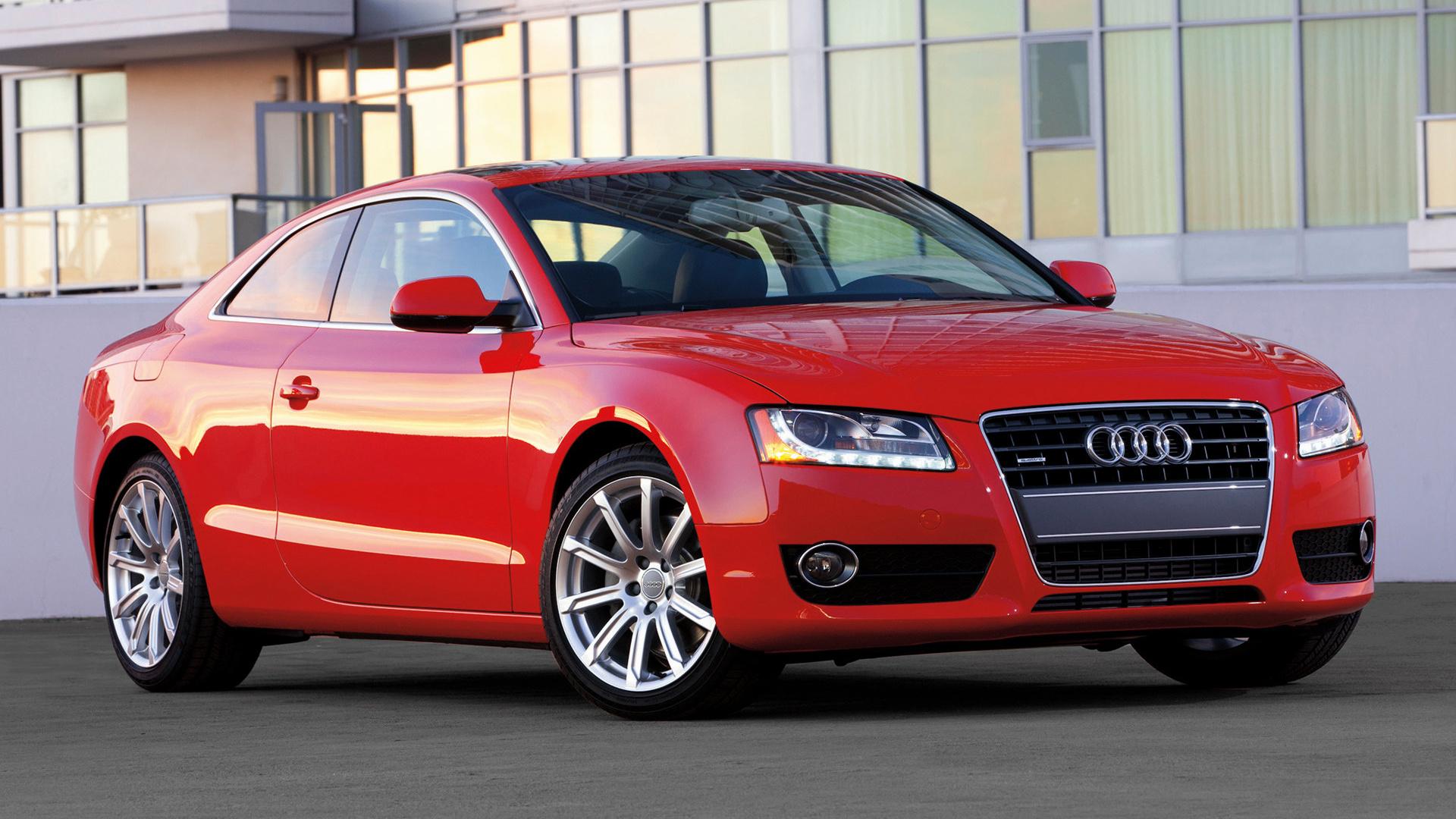 Kelebihan Audi A5 2008 Murah Berkualitas