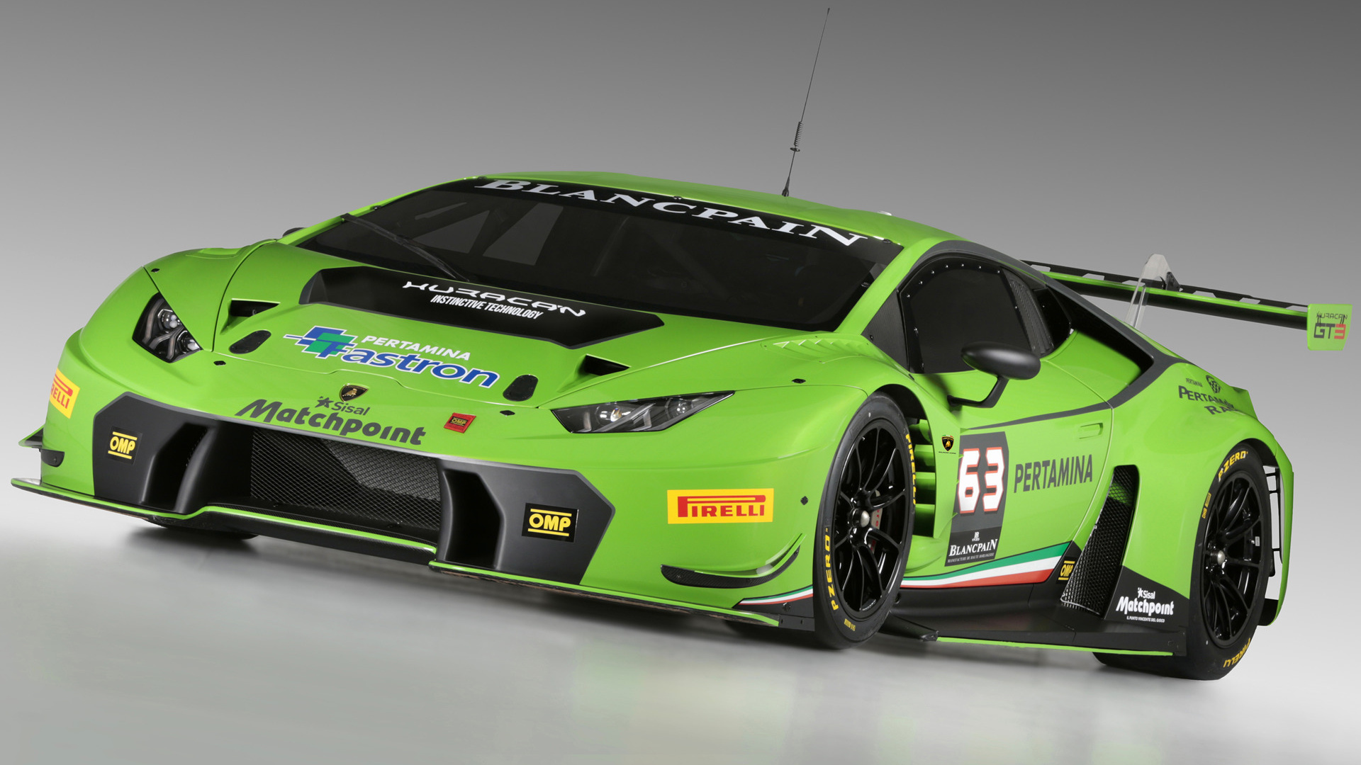 lamborghini huracan gt3 wallpaper 2015 lamborghini huracan gt3 studio 3 1024x768 wallpaper. Black Bedroom Furniture Sets. Home Design Ideas