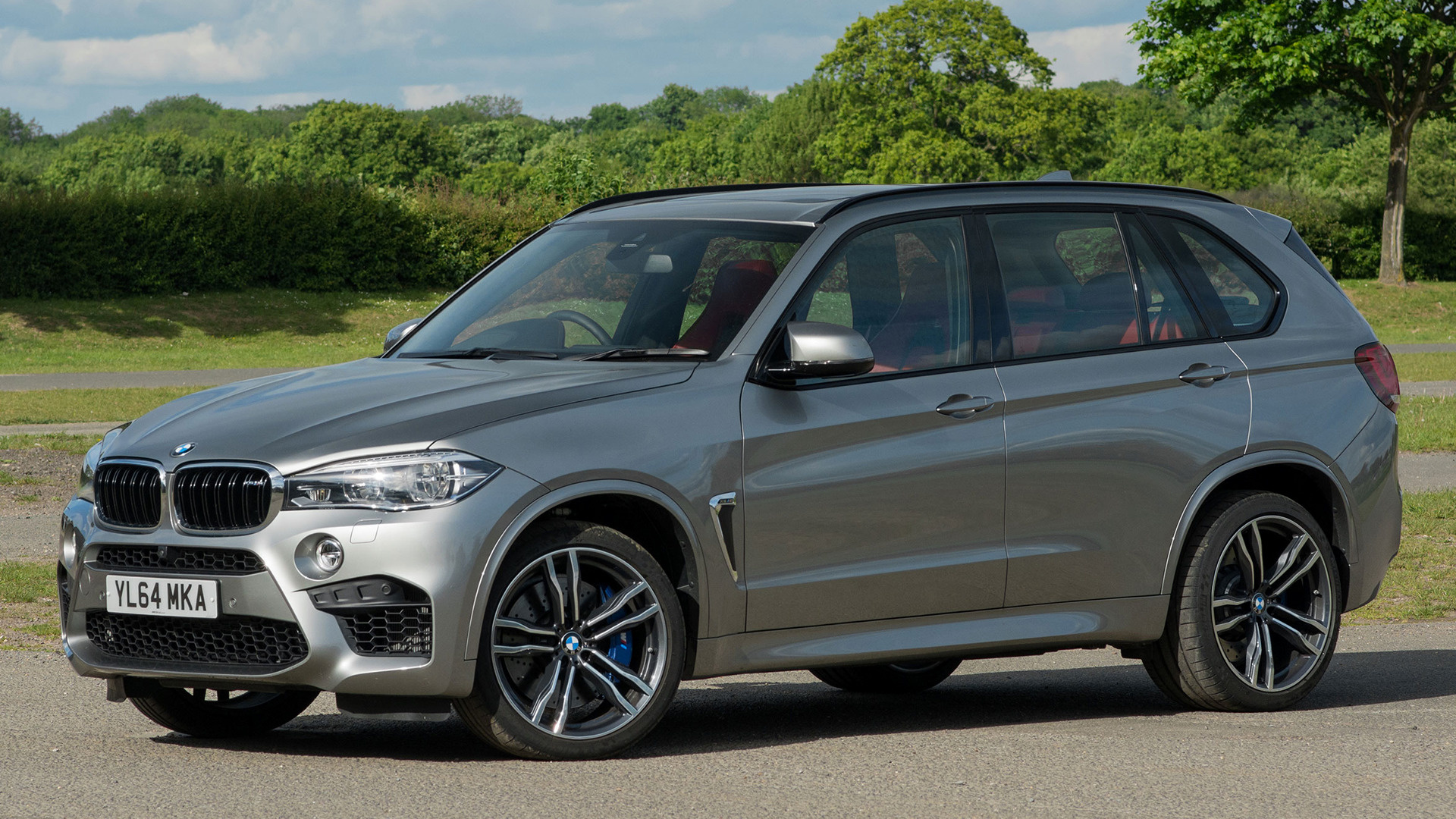 2015 Bmw X5 M Uk Wallpapers And Hd Images Car Pixel