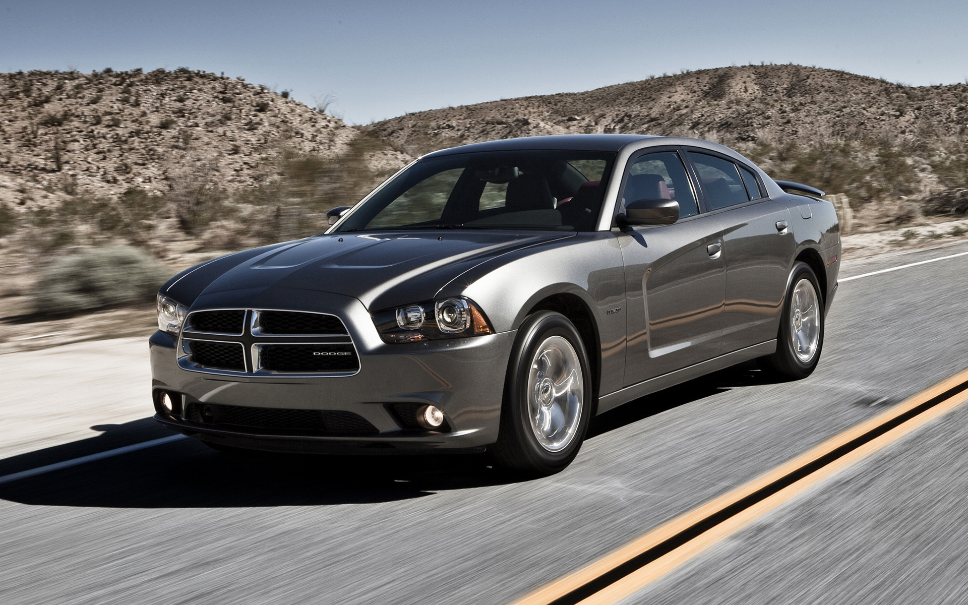 Dodge Charger R T 2011 Wallpapers And Hd Images Car Pixel