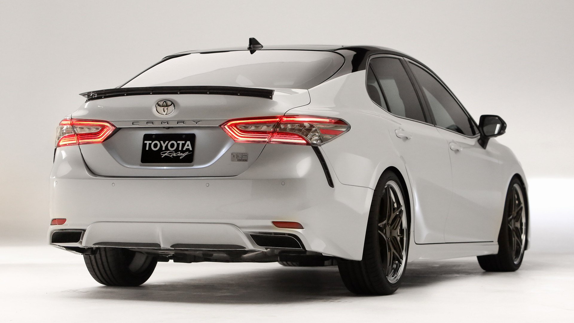 camry toyota trd edition suarez daniel hd wallpapers cars background race vehicles