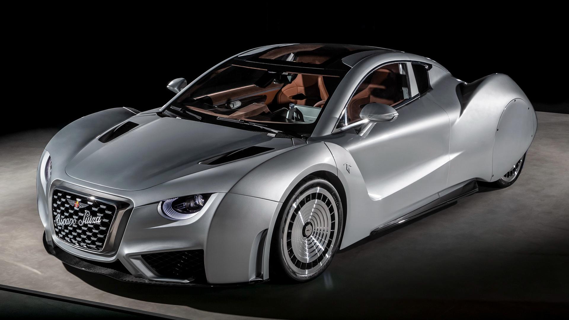2019 hispano suiza carmen concept
