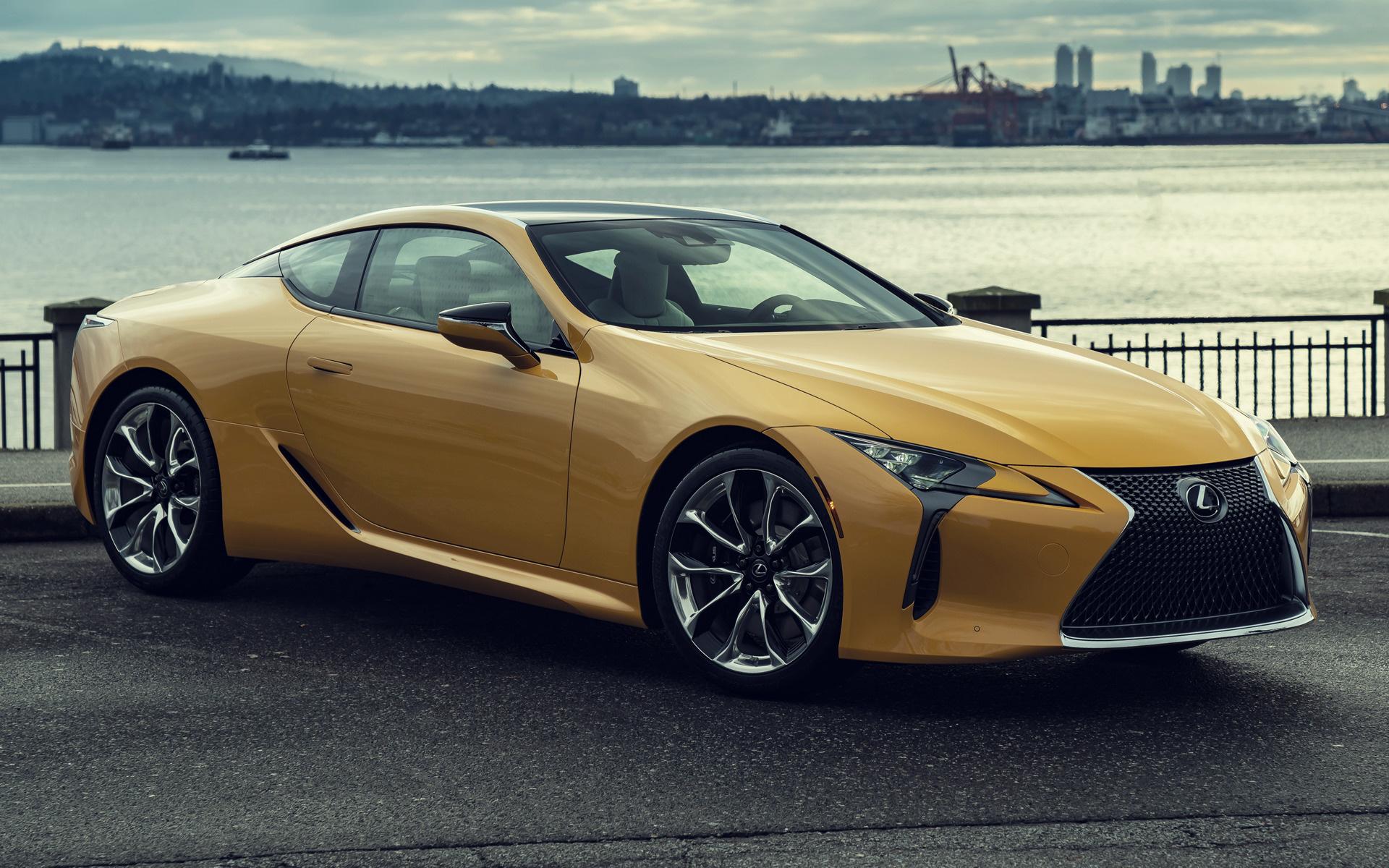2019 Lexus Lc Inspiration Series Us Fondos De Pantalla E