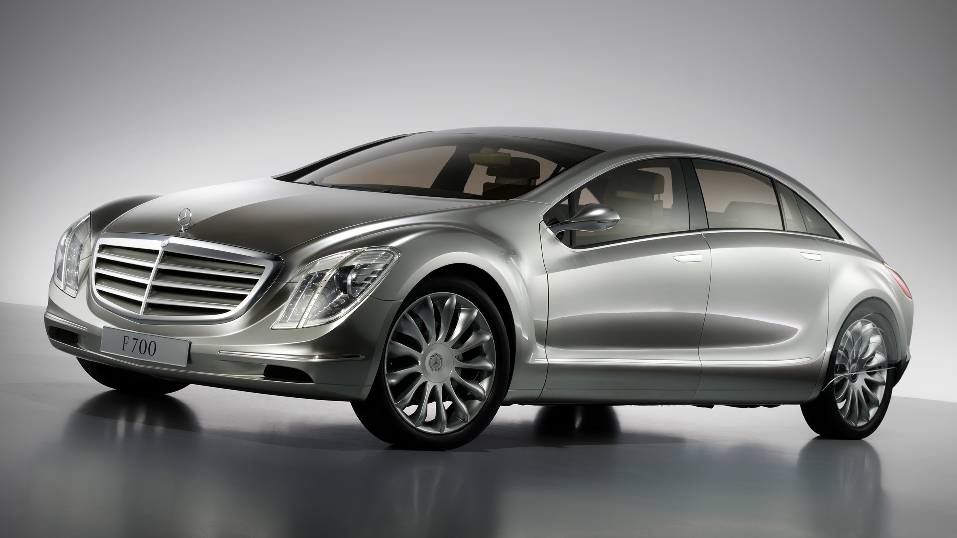 Mercedes Benz F 700 2007 Wallpapers And Hd Images Car