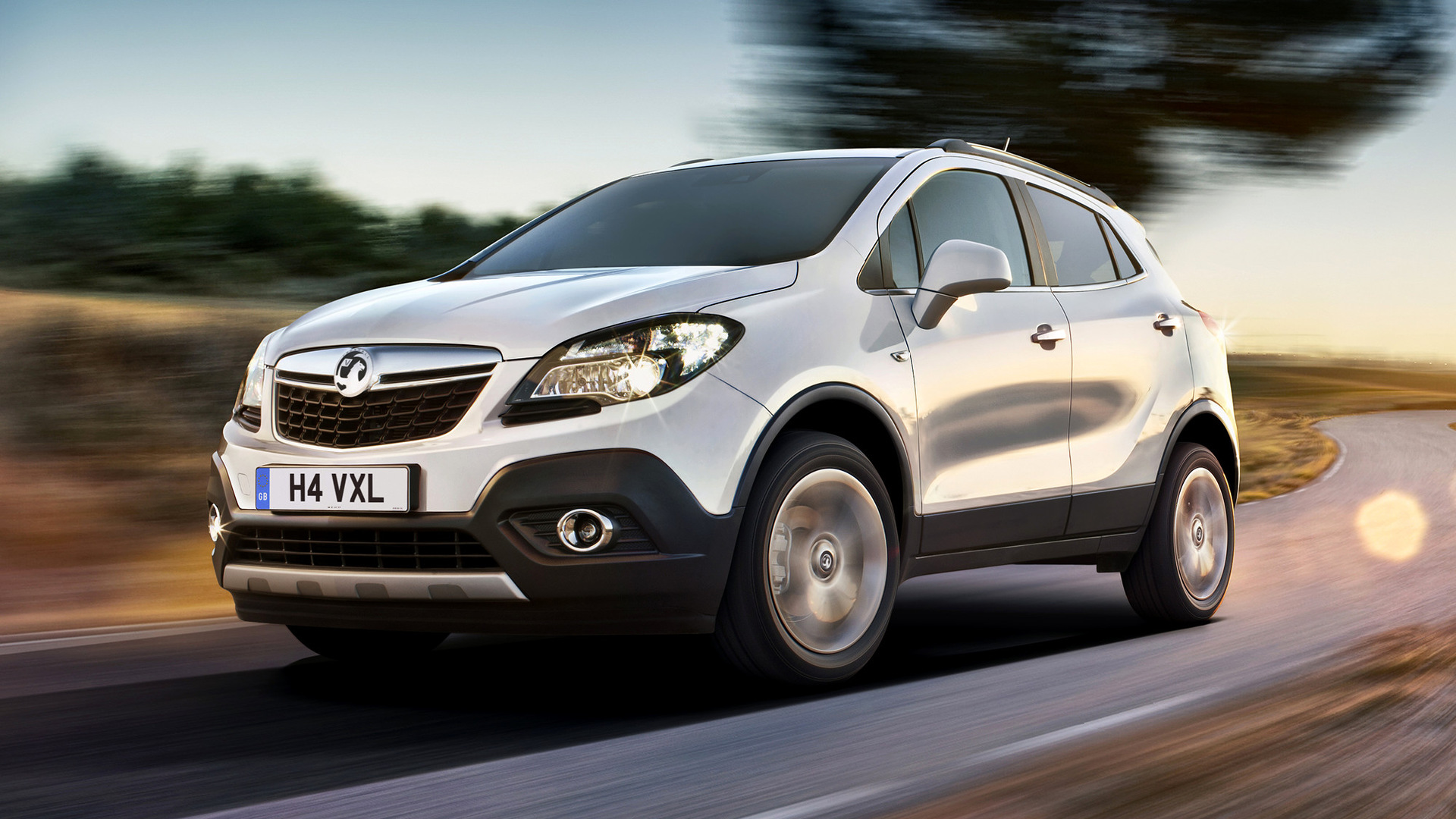 vauxhall mokka turbo 4x4 2012 wallpapers and hd images car pixel. Black Bedroom Furniture Sets. Home Design Ideas