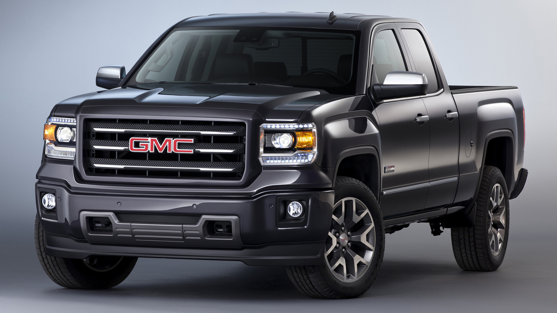 2014 Gmc Sierra All Terrain 1500 Double Cab Wallpapers