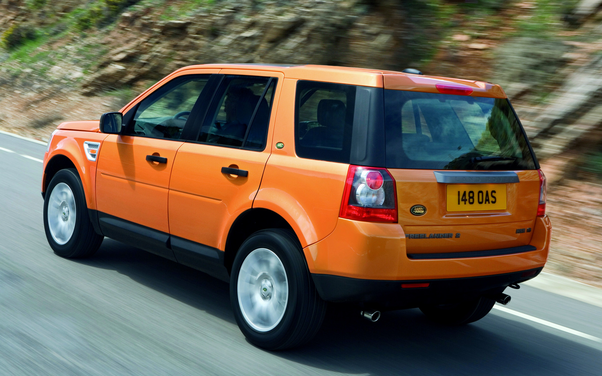 100 Land Rover Freelander 2008 Land Rover Wikiwand