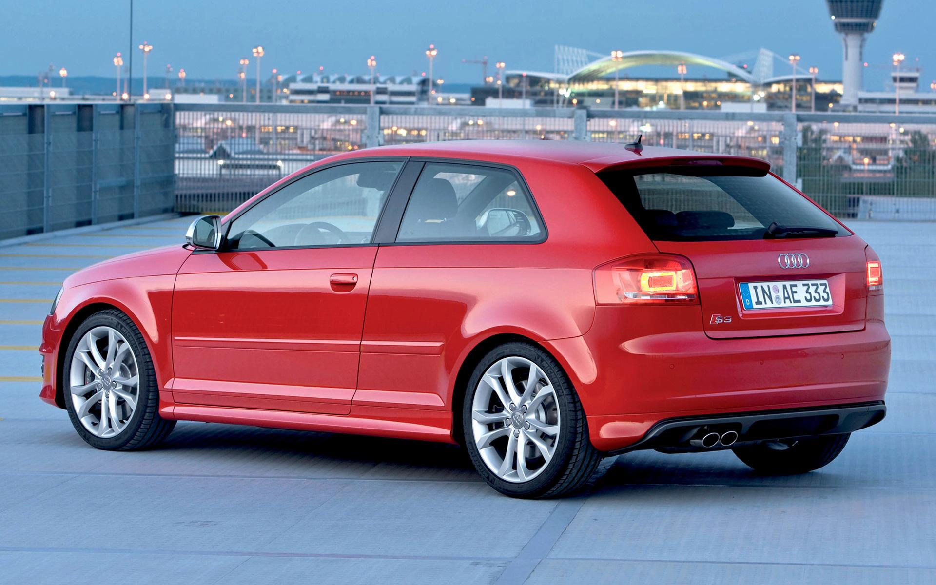 Kekurangan Audi S3 2008 Perbandingan Harga