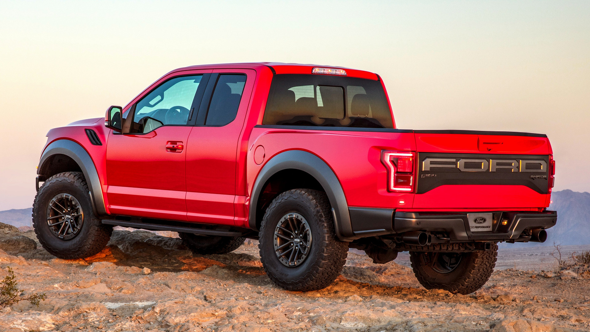 2019 Ford F-150 Raptor SuperCab - Wallpapers and HD Images ...