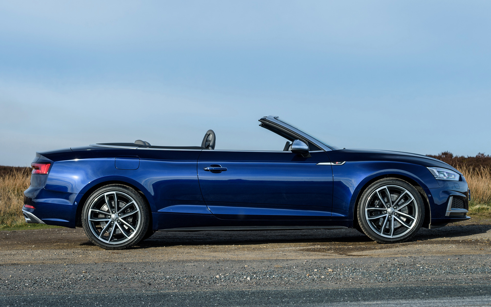 audi  cabriolet uk wallpapers  hd images car pixel