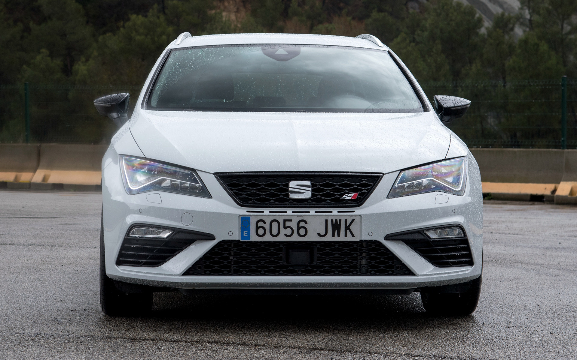 Seat Leon St Cupra 300 2017 Wallpapers And Hd Images