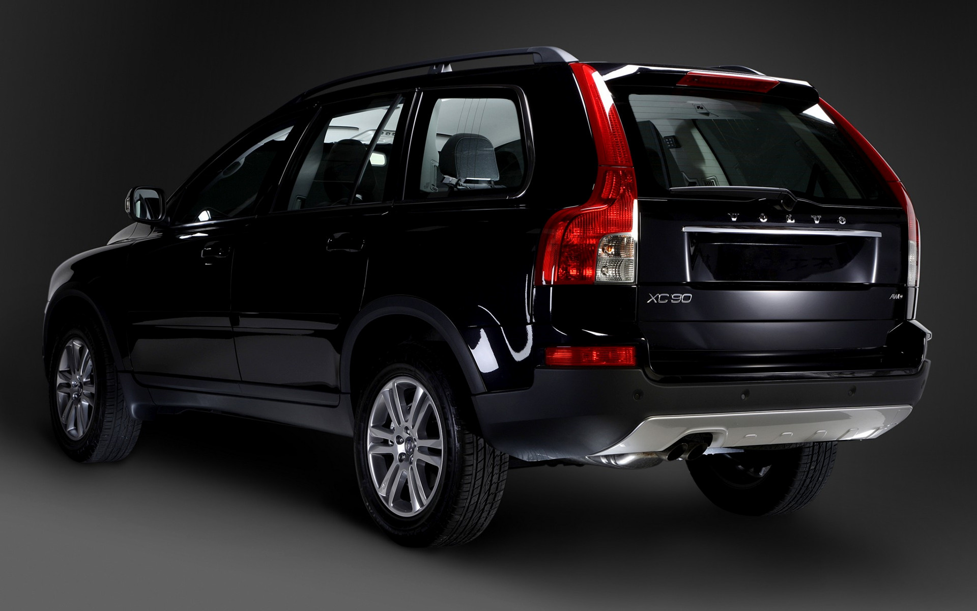 2009 volvo xc90 polar - wallpapers and hd images | car pixel