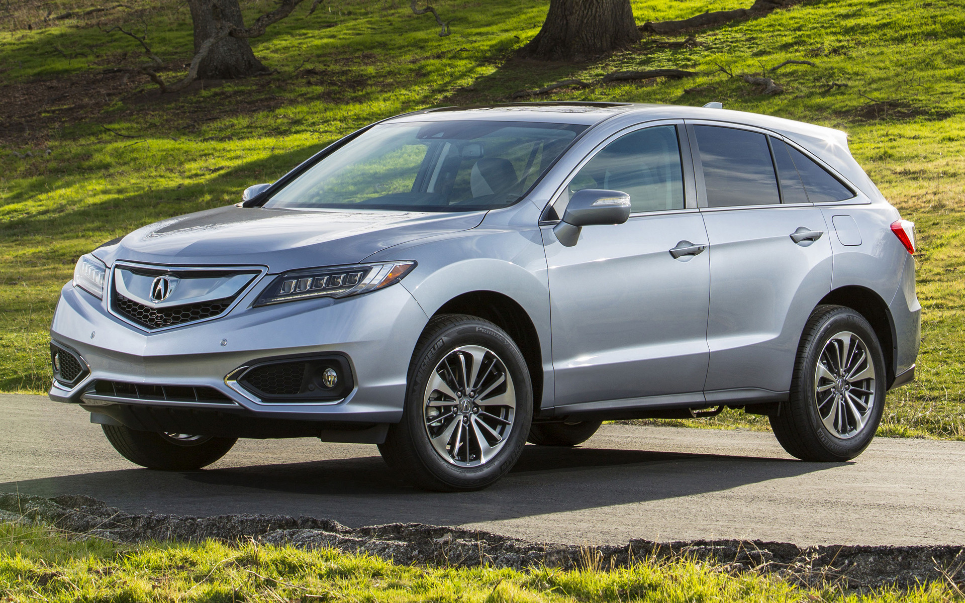 front three trend rdx cars motor quarter look acura first