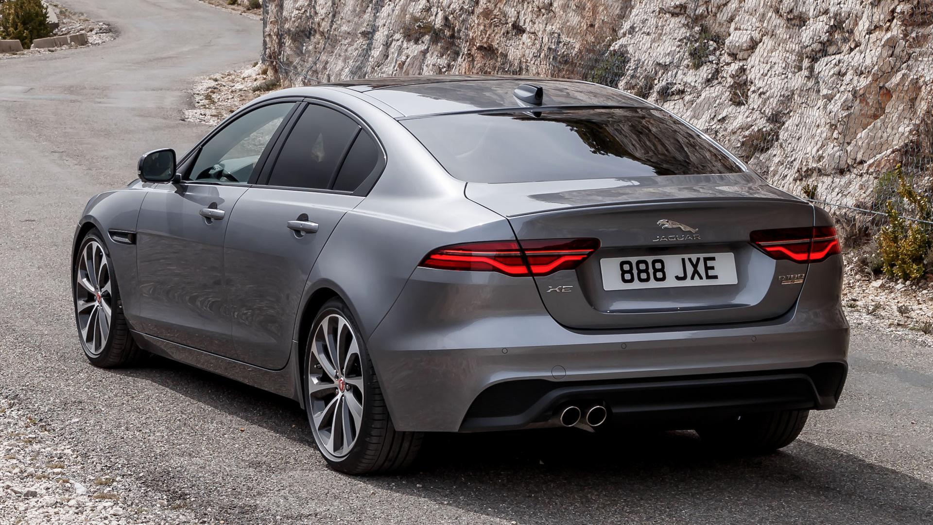 2019 Jaguar Xe Achtergronden En Hd Wallpaper Car Pixel