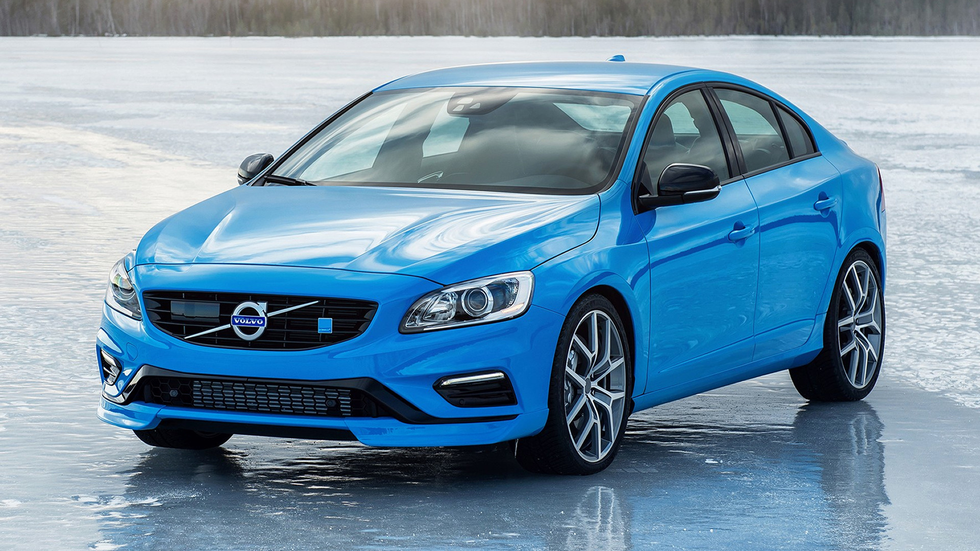 volvo s60 polestar 2014 wallpapers and hd images car pixel. Black Bedroom Furniture Sets. Home Design Ideas
