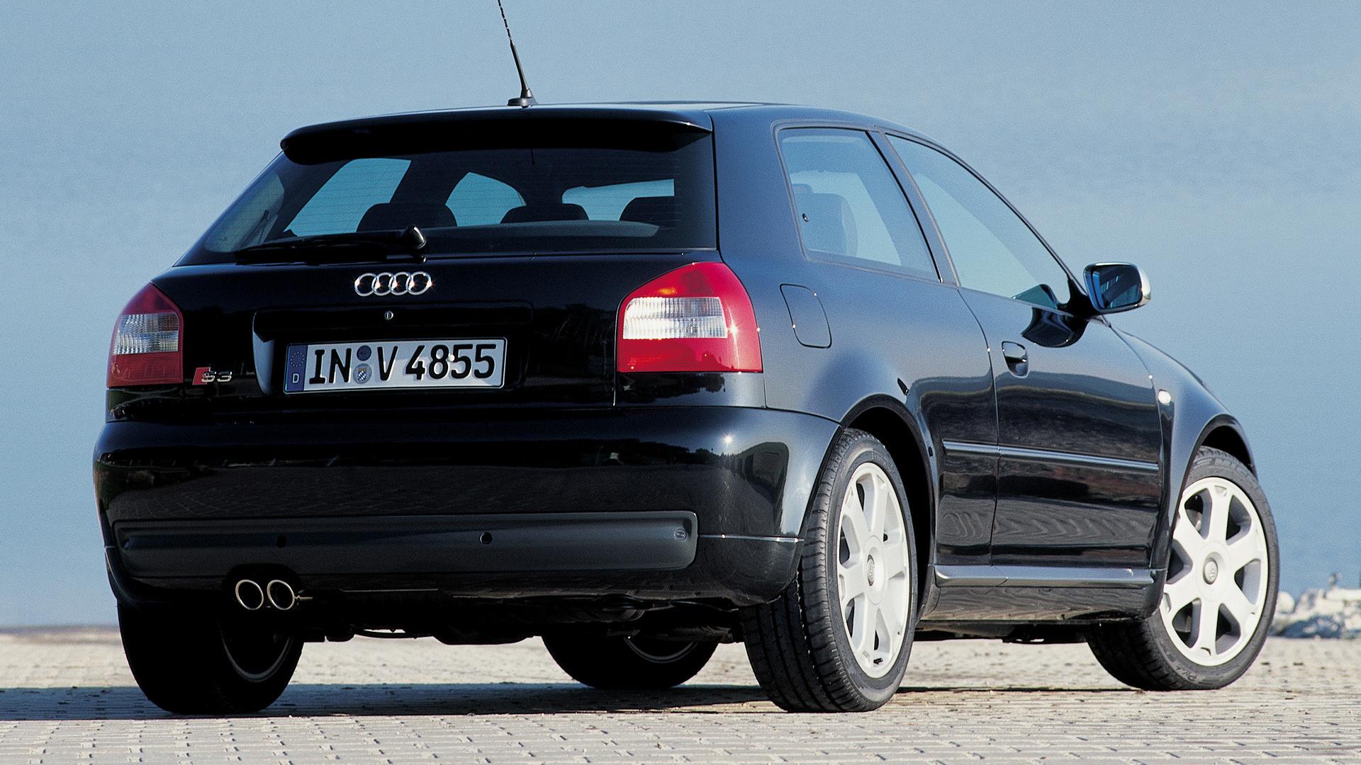 Kelebihan Kekurangan Audi S3 2000 Top Model Tahun Ini