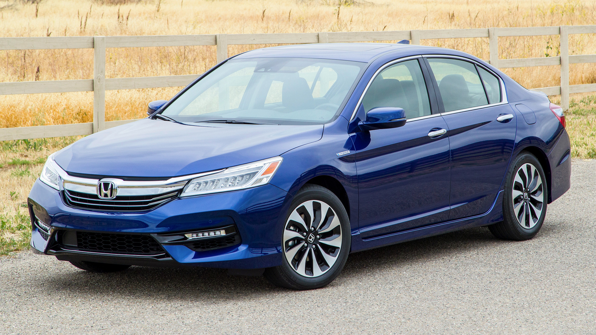 honda accord hybrid touring 2017 us wallpapers and hd images   car pixel
