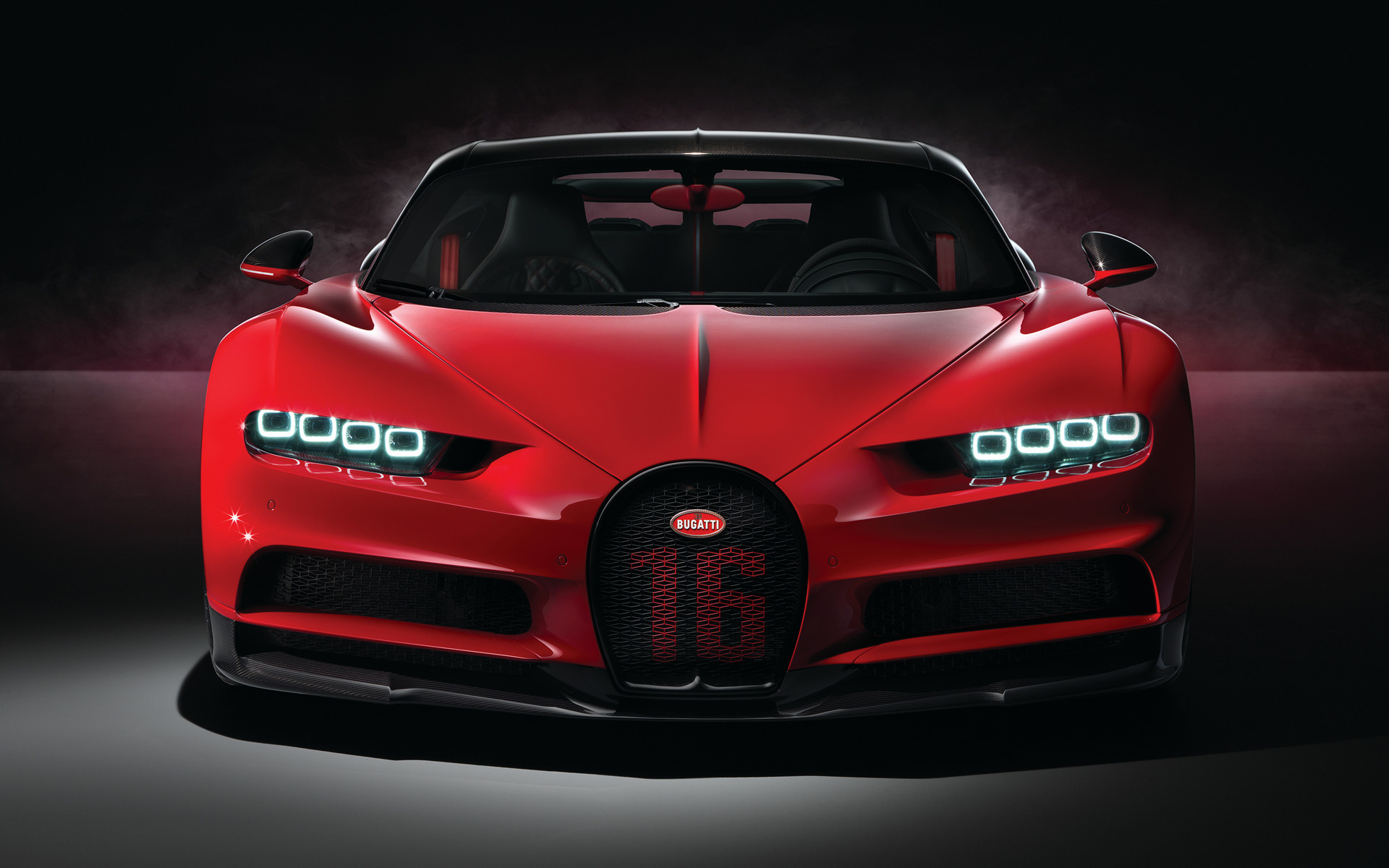2020 Dodge Ram >> 2018 Bugatti Chiron Sport - Wallpapers and HD Images | Car ...
