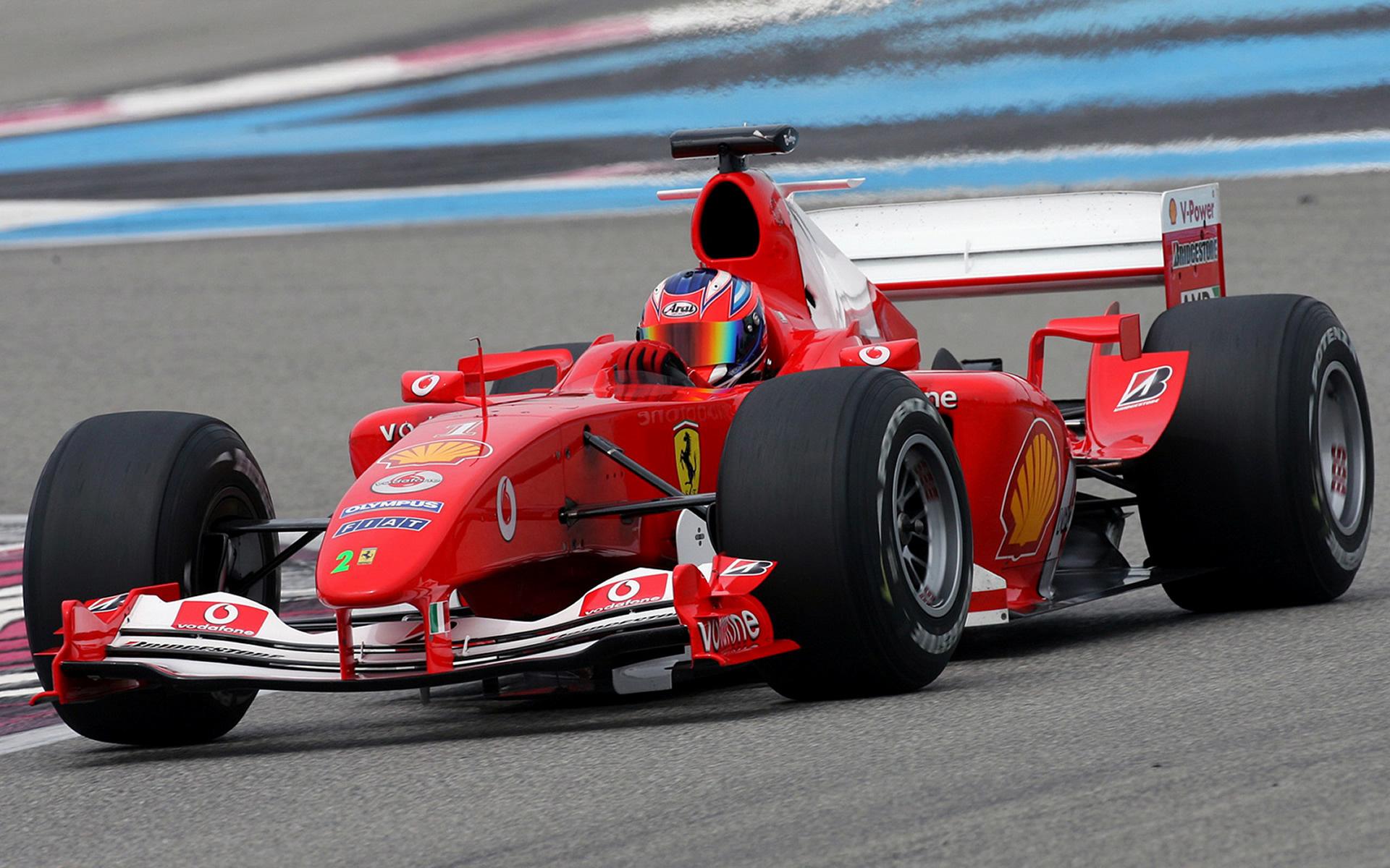2004 Ferrari F2004 Papeis De Parede E Imagens De Fundo Em Hd Car Pixel