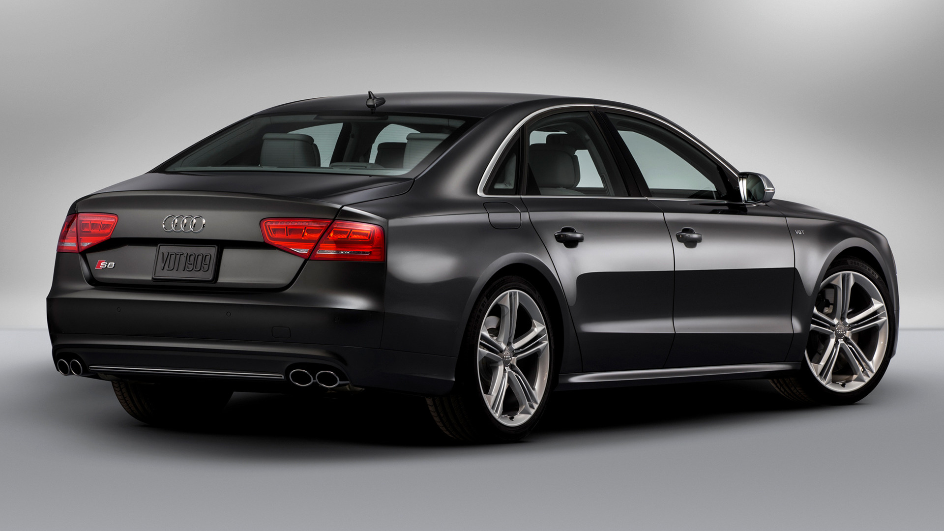 Audi S8 (2012) US Wallpapers And HD Images