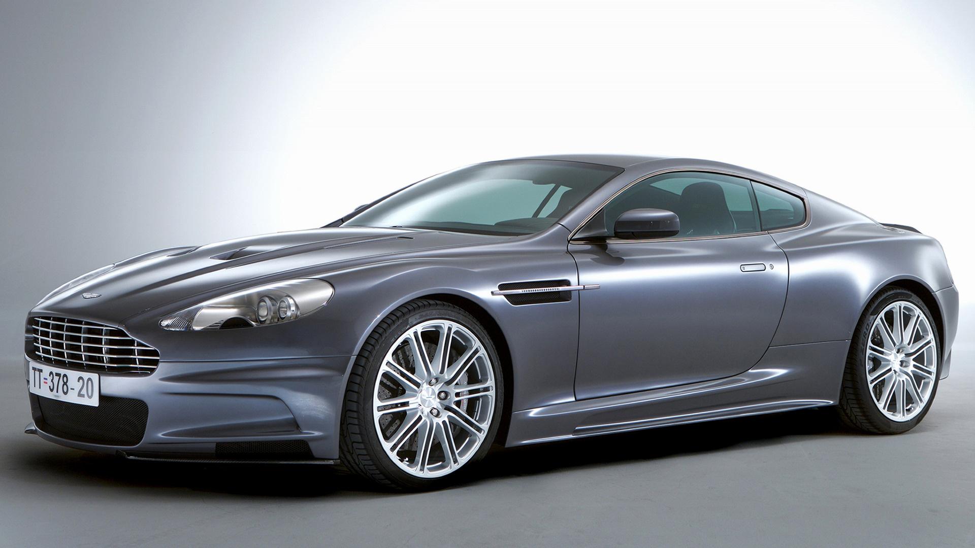 2006 Aston Martin Dbs 007 Casino Royale Hintergrundbilder Und Wallpaper In Hd Car Pixel